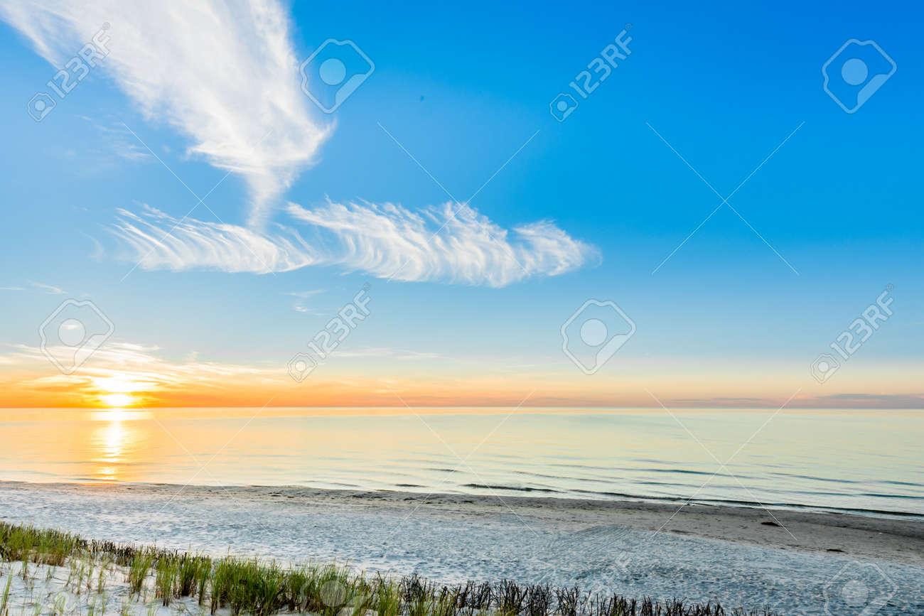 Schone hintergrundbilder vom strand