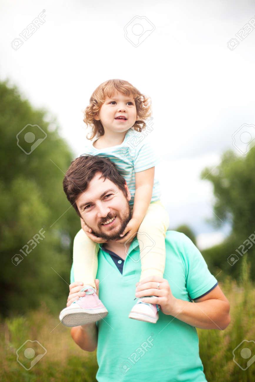 Incontri Single papà con figlie