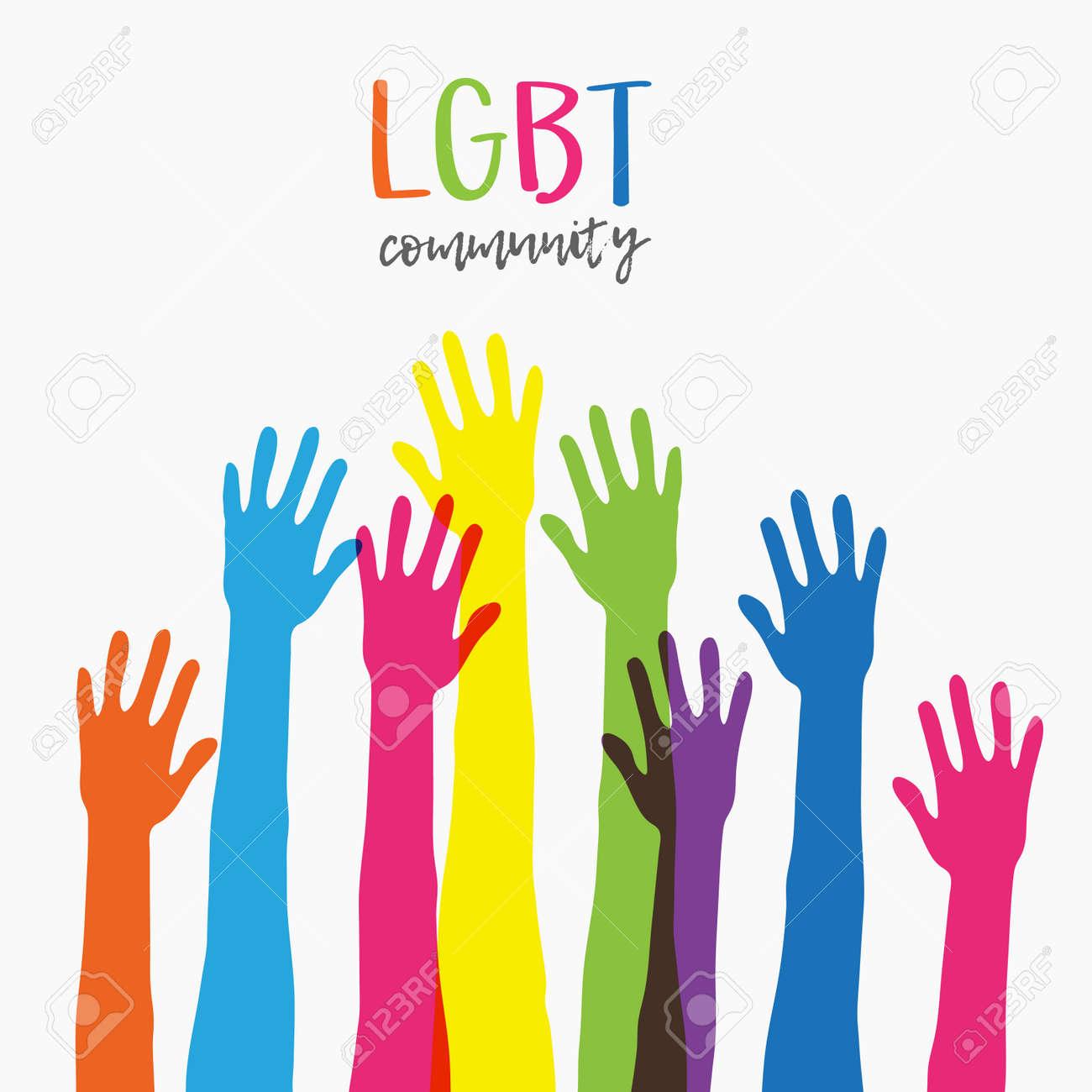 Gay lesbian right