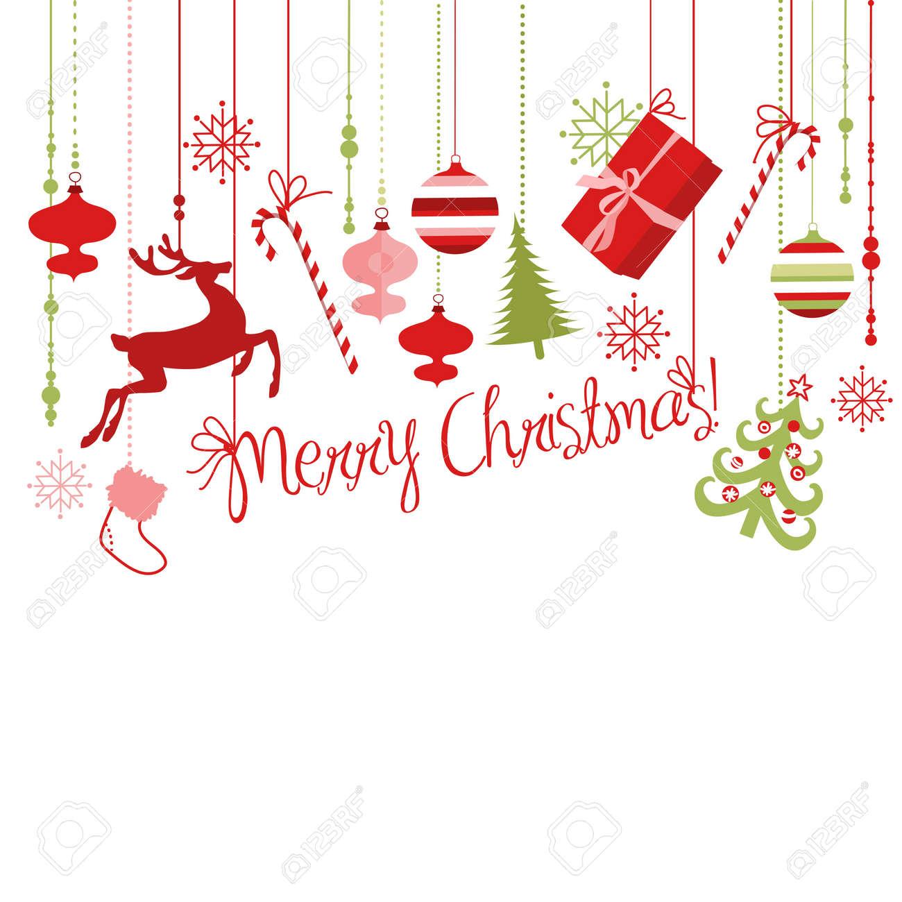 christmas invitation backgrounds free