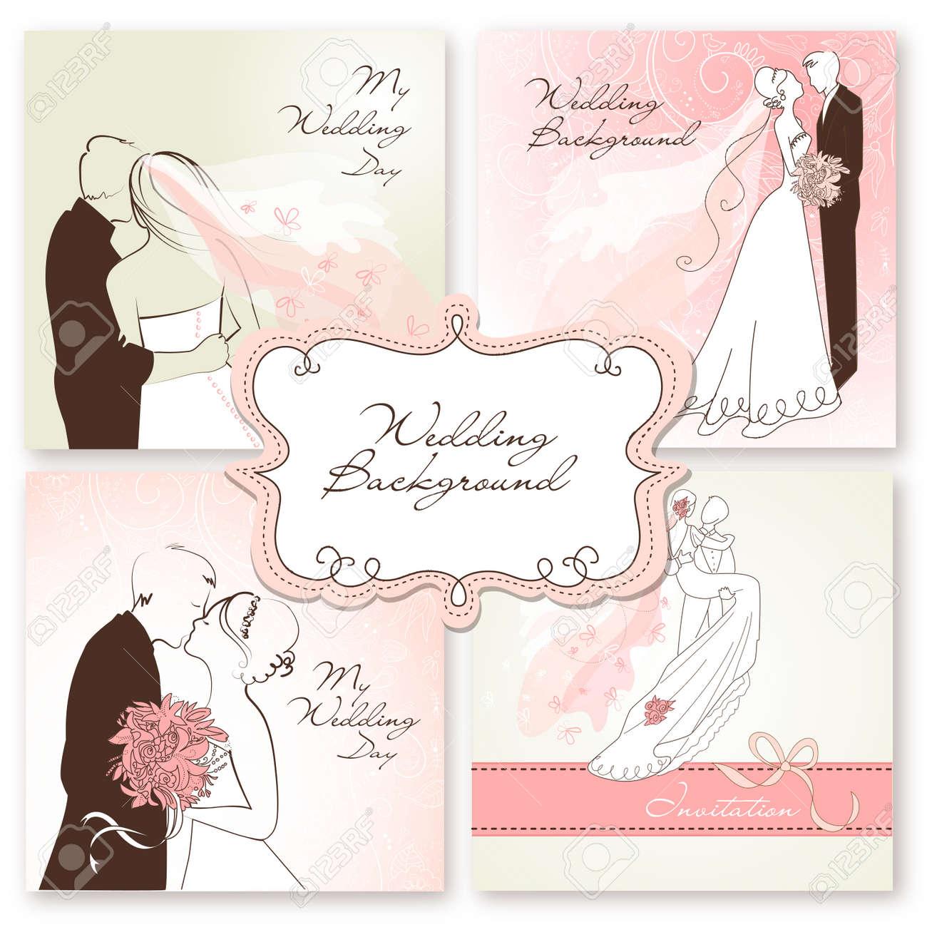 Célèbre Sfondi Partecipazioni Matrimonio | Householdlinenscork EY21
