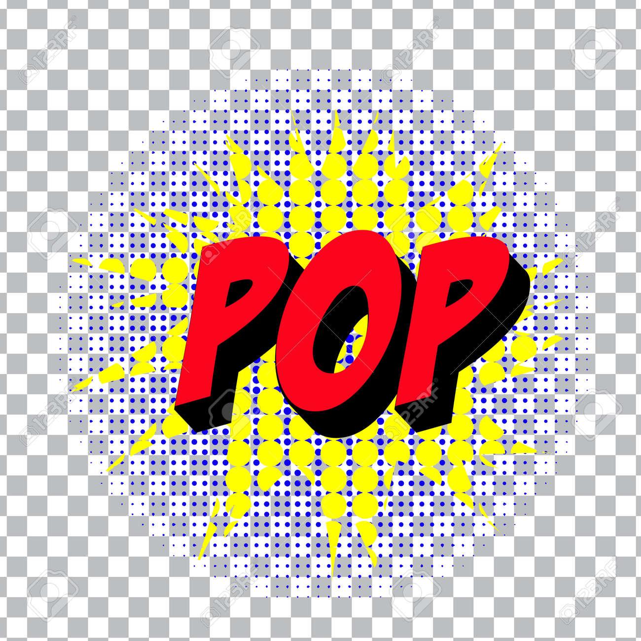 Retro cartoon explosion pop art comic pop symbol vector eps retro cartoon explosion pop art comic pop symbol vector eps stock vector 57012663 buycottarizona