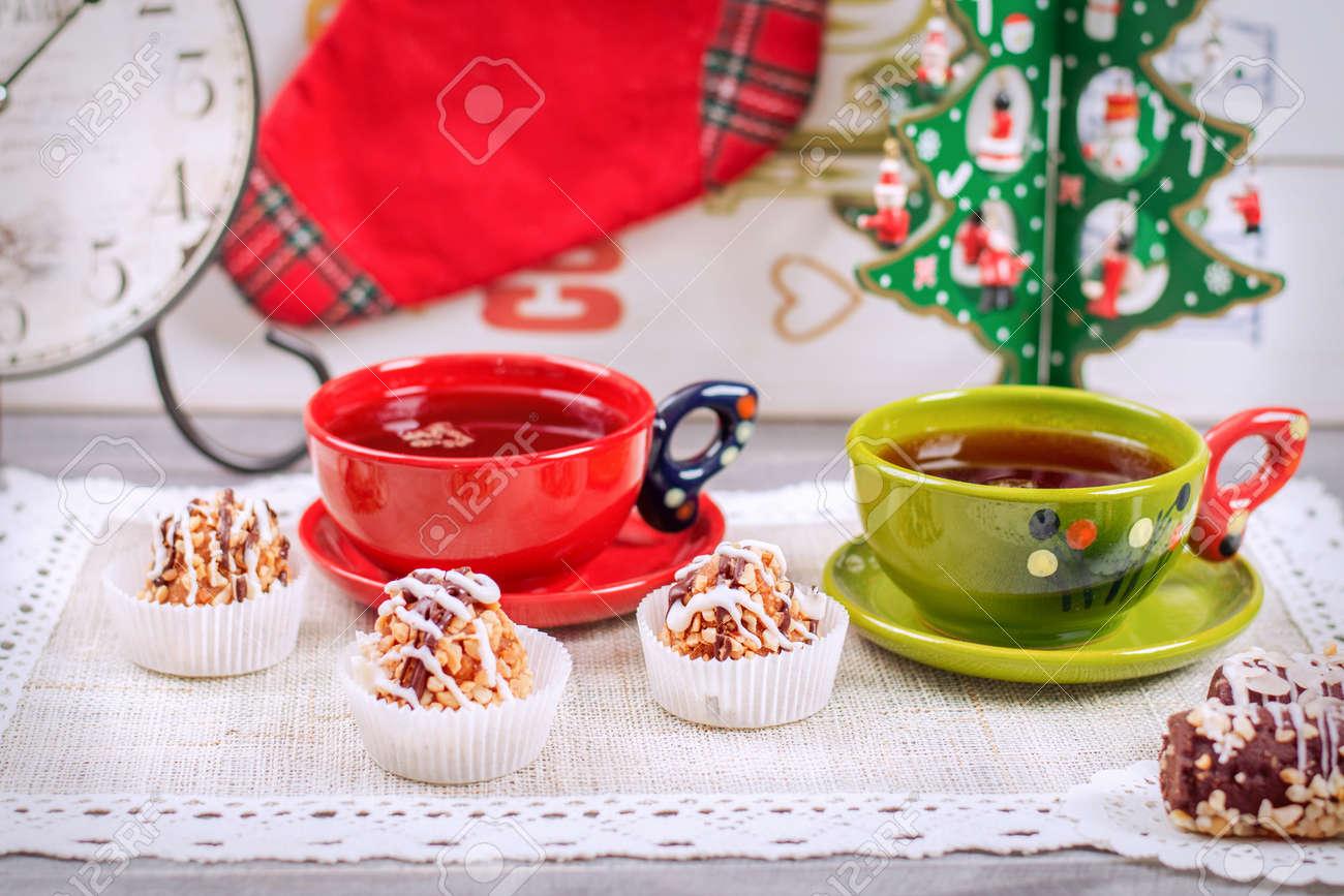 Geschenkideen weihnachten tee