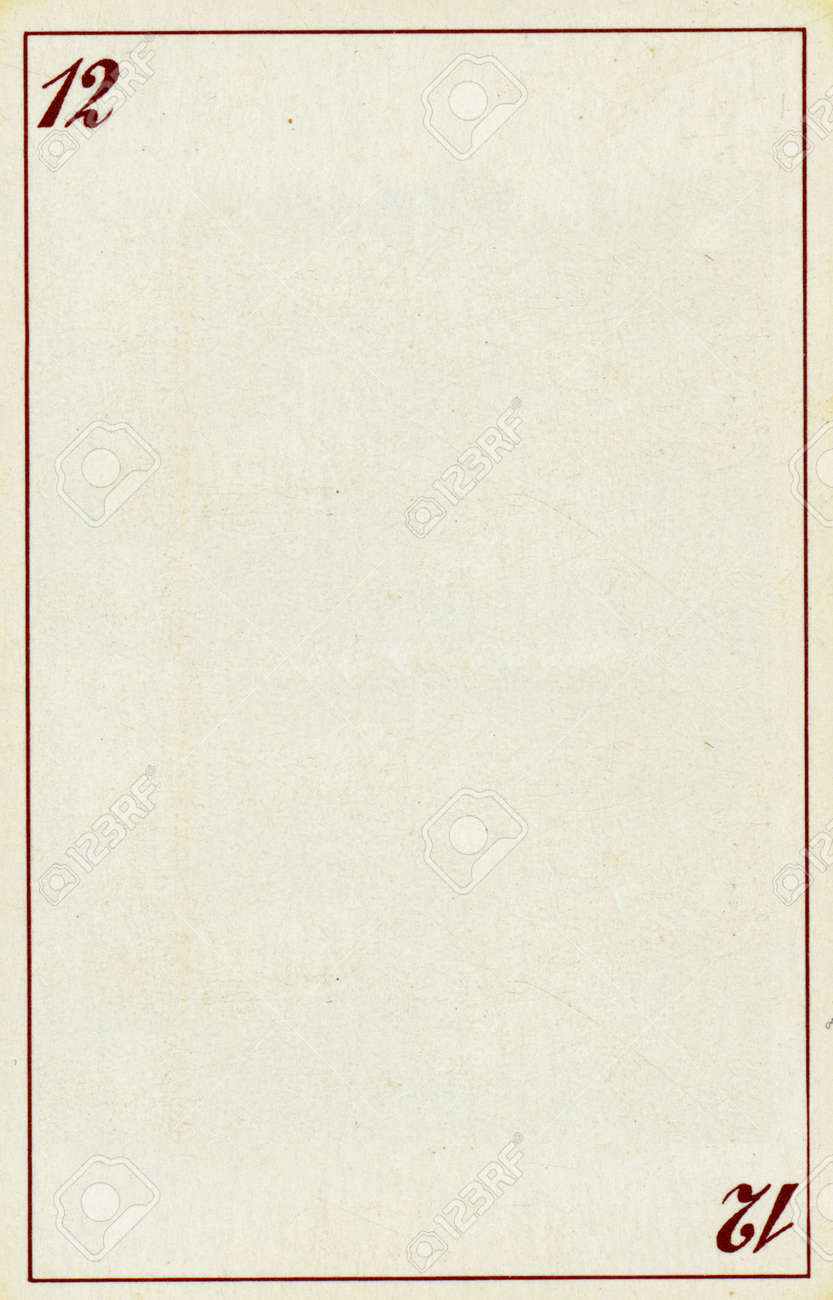 Fein Leere Sammelkartenvorlage Galerie - Beispiel Anschreiben für ...