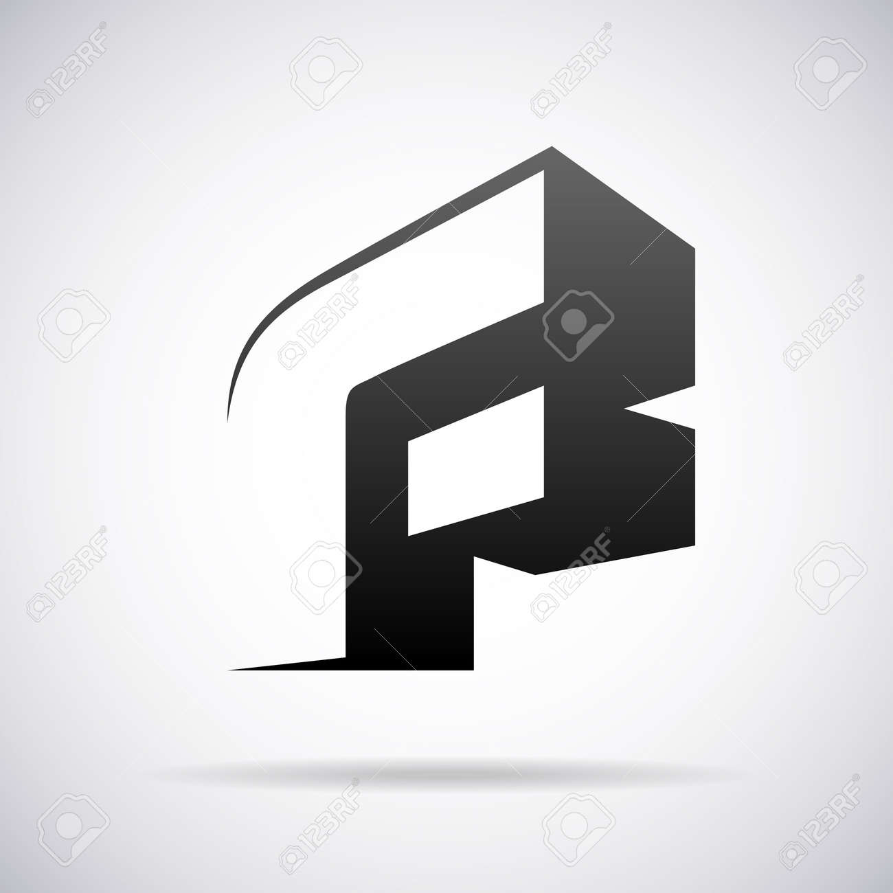 Letter F Logo Stock Photos And Images - 123RF 27ef4f1cf686