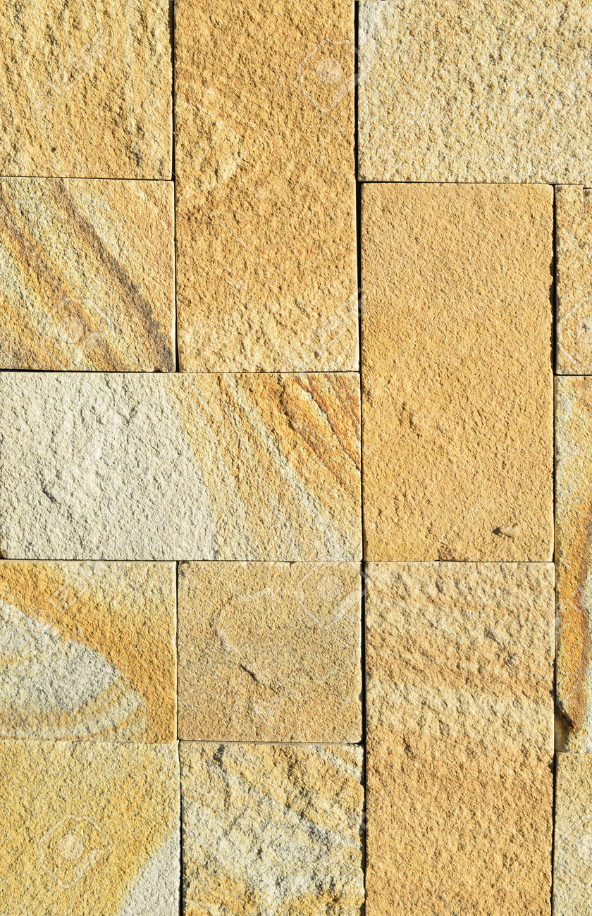 Brick Wall Background. Free Space For Your Ideas. Stock Photo ...