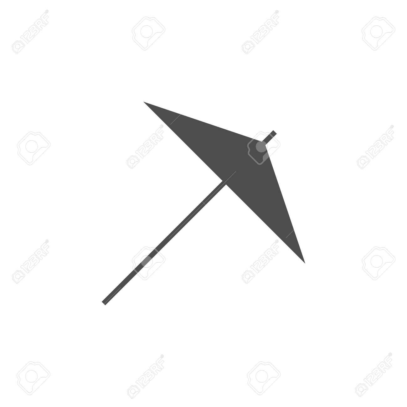 Umbrella Icon Elements Of Chinese Culture Icon Premium Quality