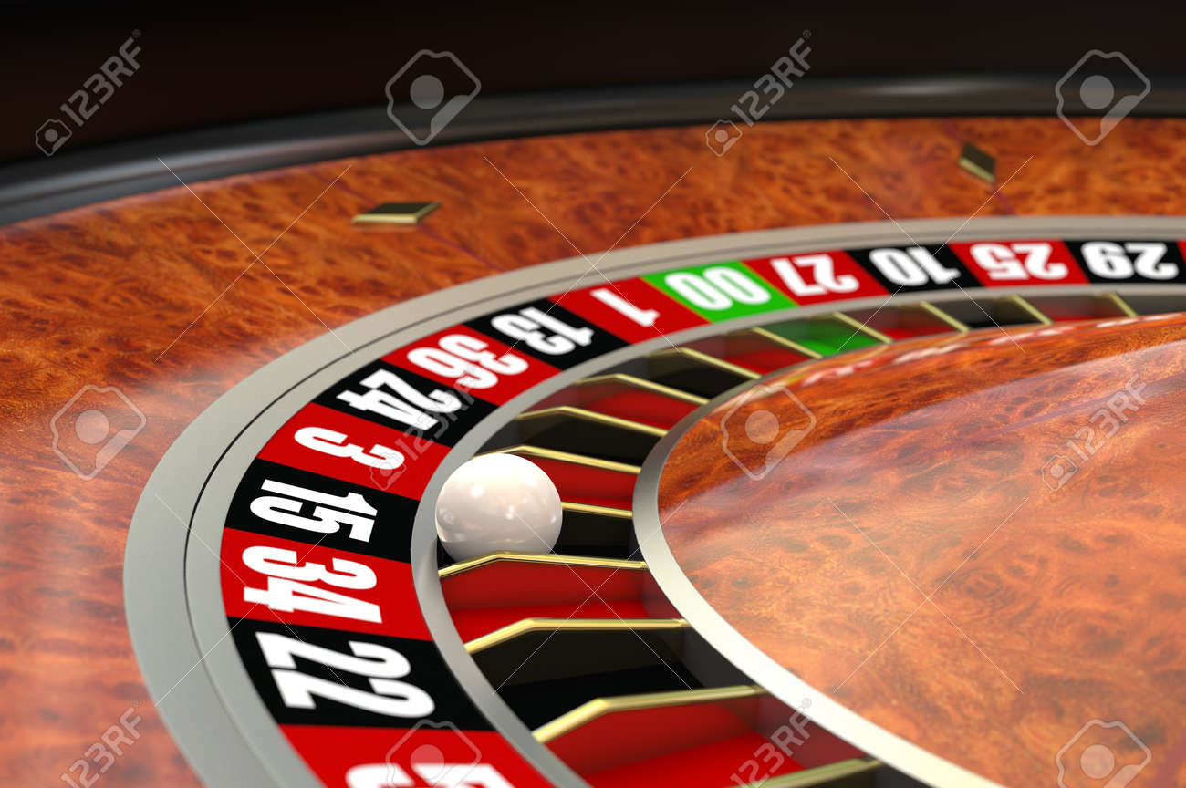 Computer generated roulette psychology gambling experiments