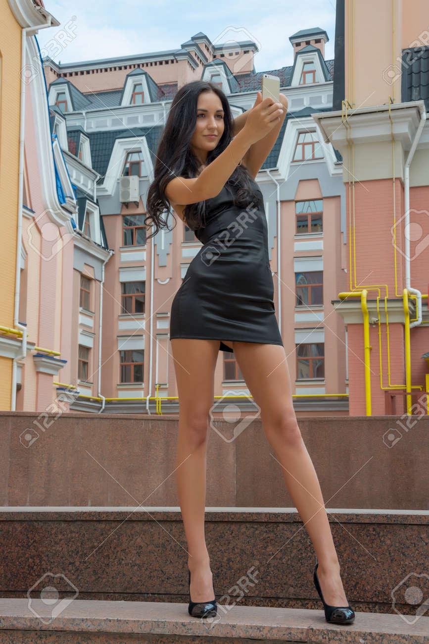 Стройная девочка фото 16 фотография