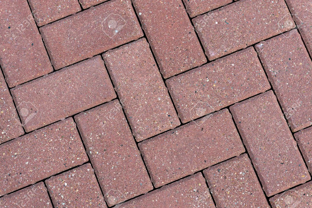 die beschaffenheit der pflastersteine muster von pflastersteinen auf der strae standard bild 91994436 - Pflastersteine Muster Bilder