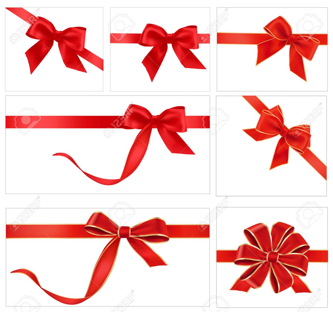 Бантик на подарок завязать
