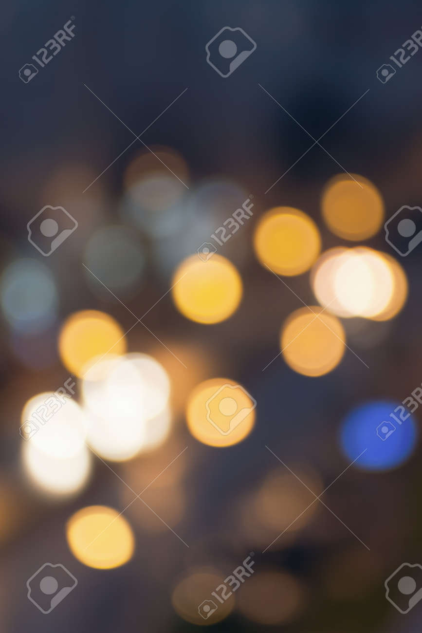 Abstract Blurred Night City Lights Blur Backgrounds Concept Stock Photo Picture And Royalty Free Image Image 60856183