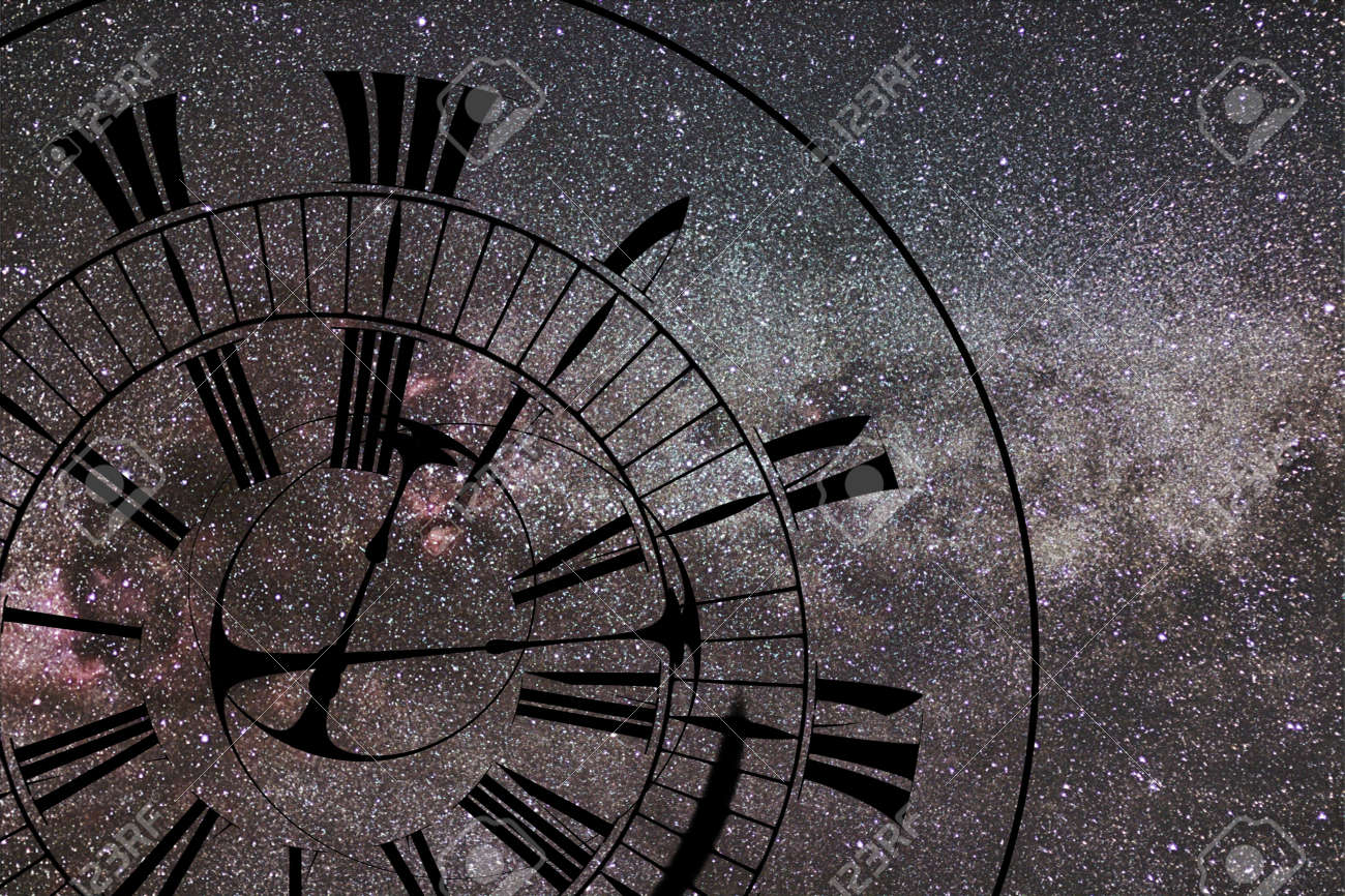 Time Warp. Time and Space, General Relativity. - 74371856