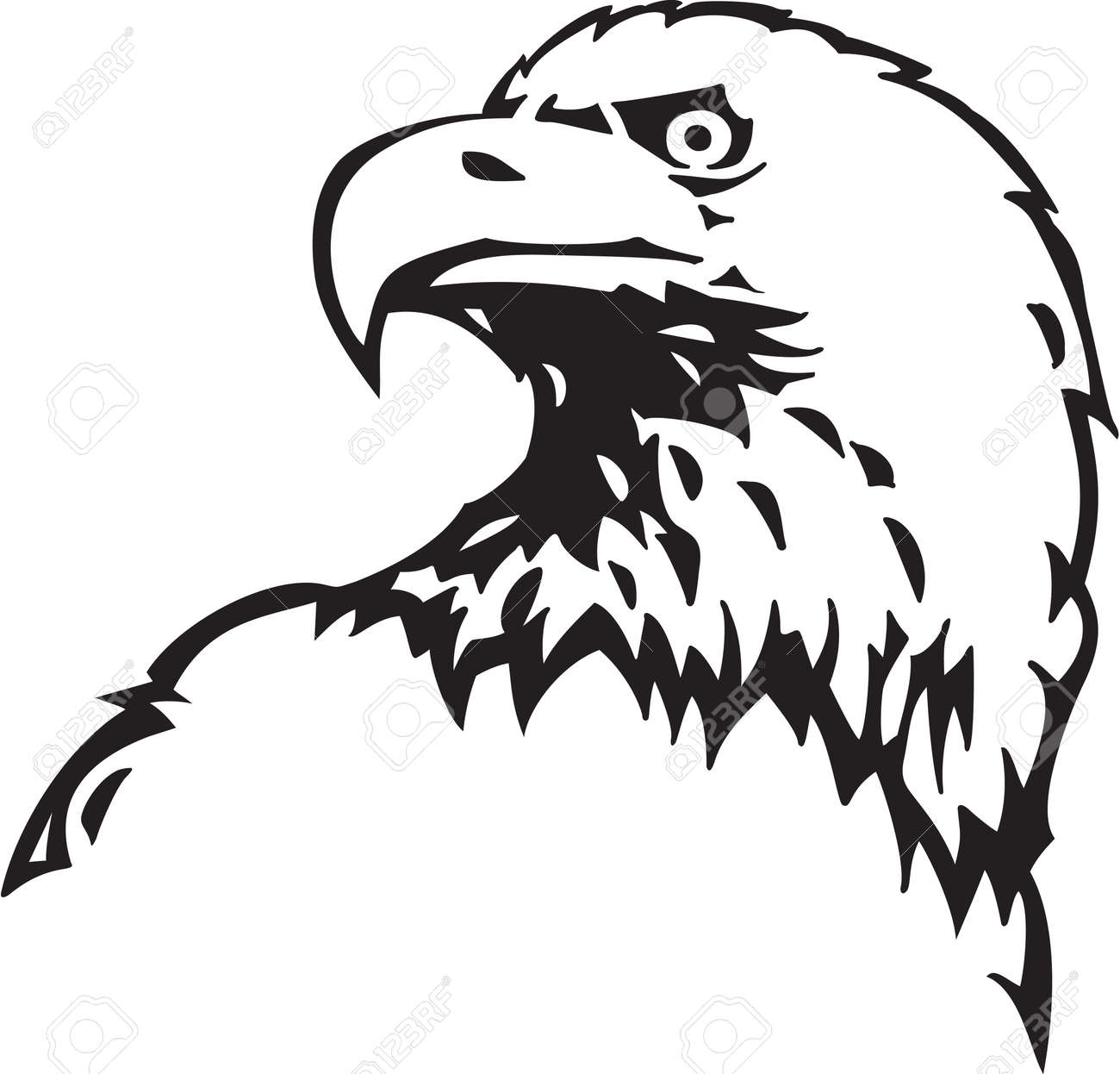 26,278 Eagle Stock Vector Illustration And Royalty Free Eagle Clipart