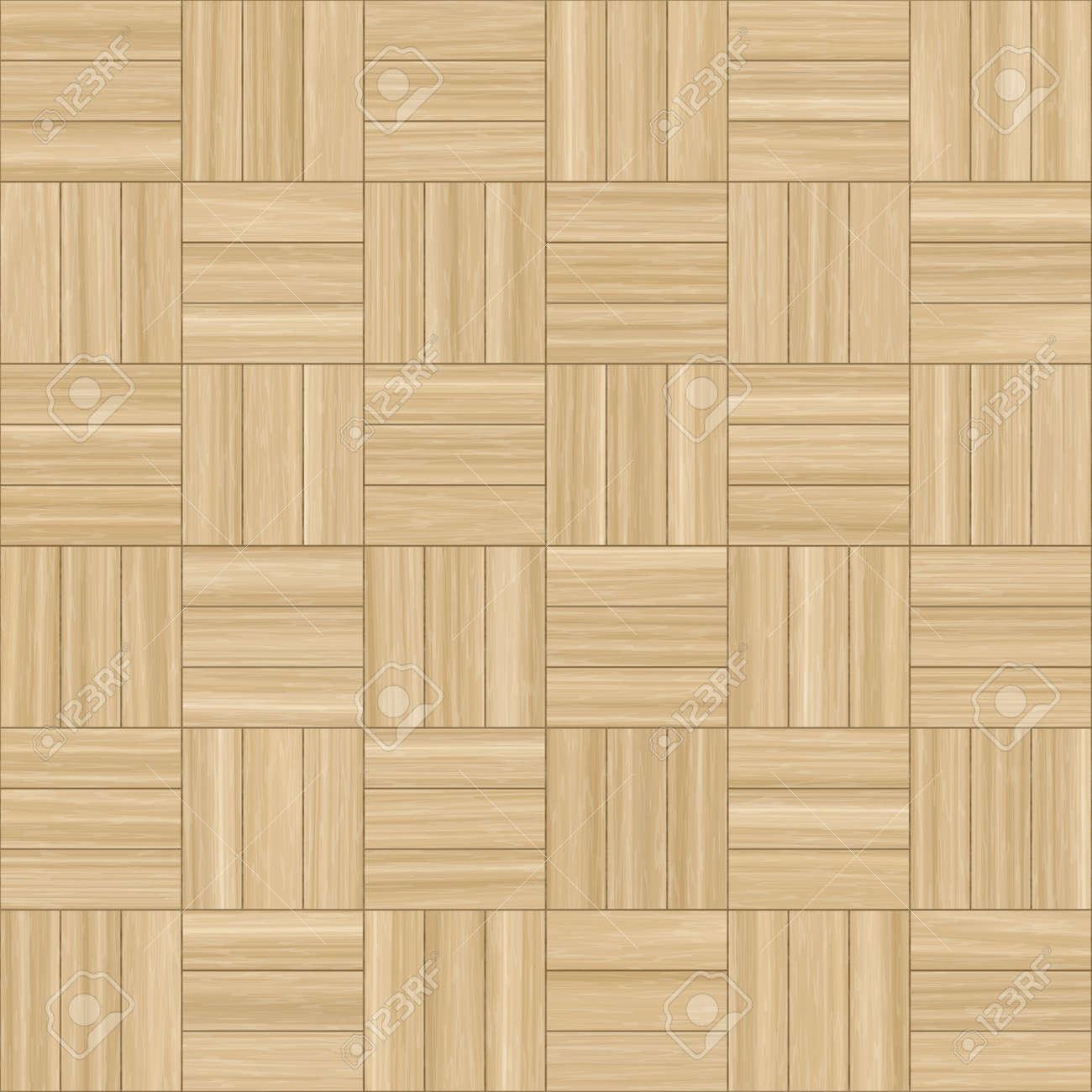 Wood Floor Texture Tile