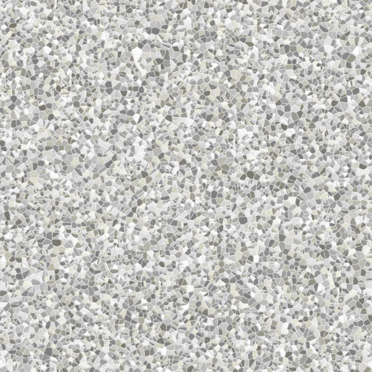 Terrazzo Floor: Terrazzo Floor Seamless Texture Tile Stock Photo