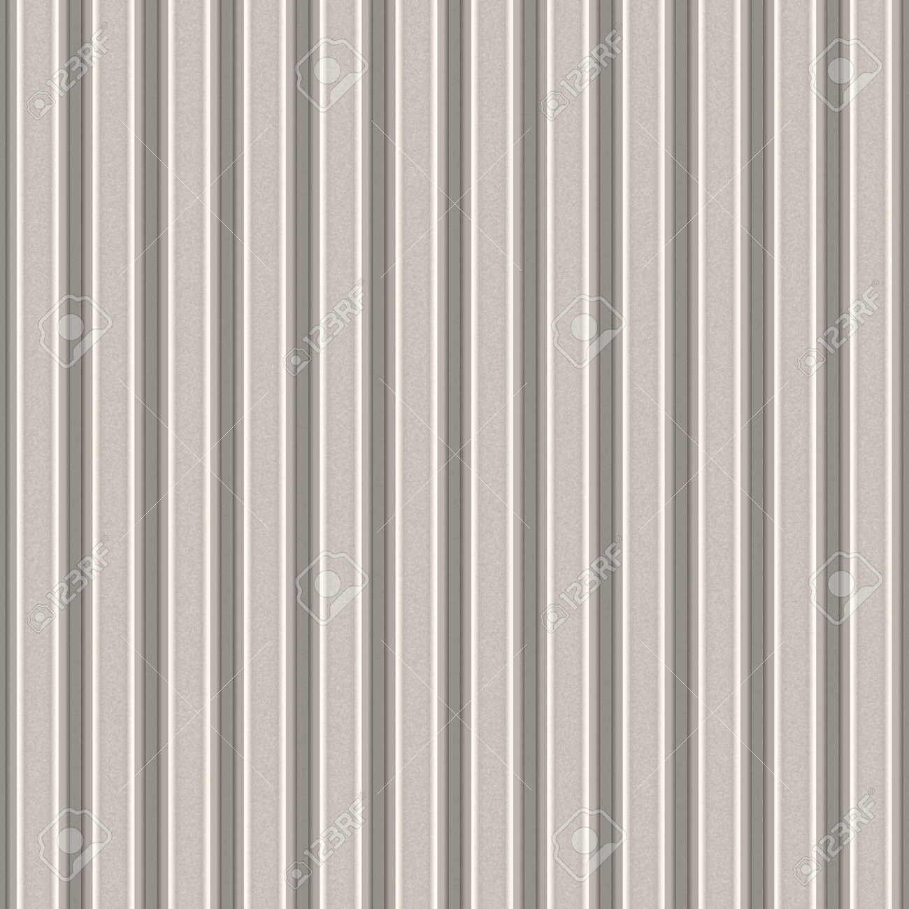 Corrugated Metal Seamless Texture Tile Stock Photo   14024329. Corrugated Metal Seamless Texture Tile Stock Photo  Picture And