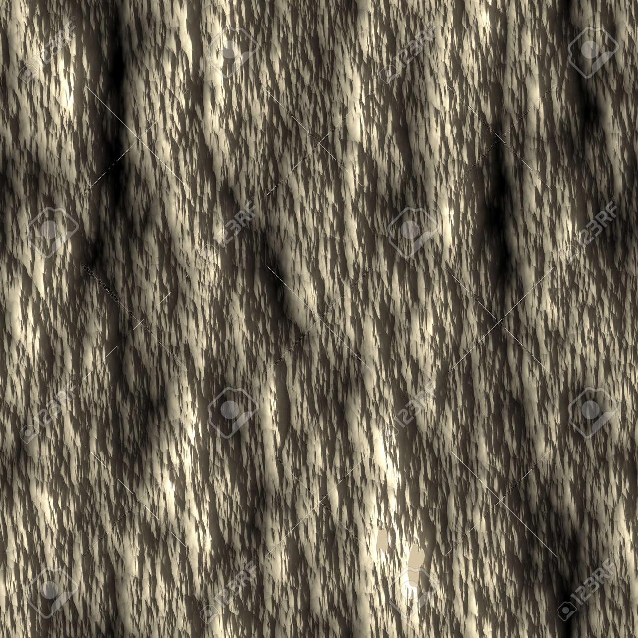 Tree Bark Seamless Texture Tile Stock Photo - 14024922