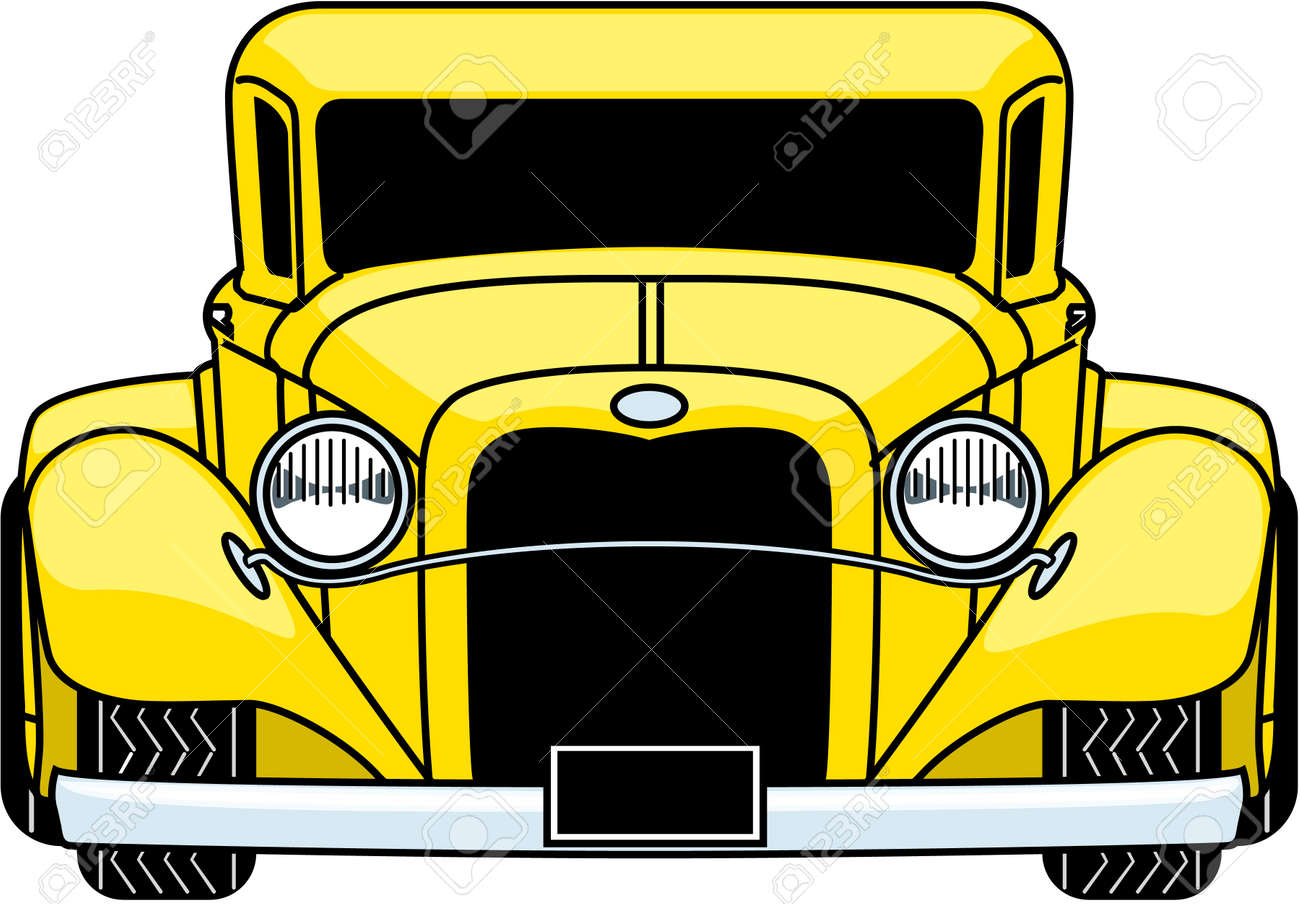 Hot Rod Illustration Royalty Free Cliparts Vectors And Stock Illustration Image 85168479