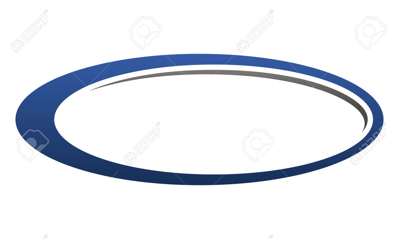 Template Emblem Blank - 78497000