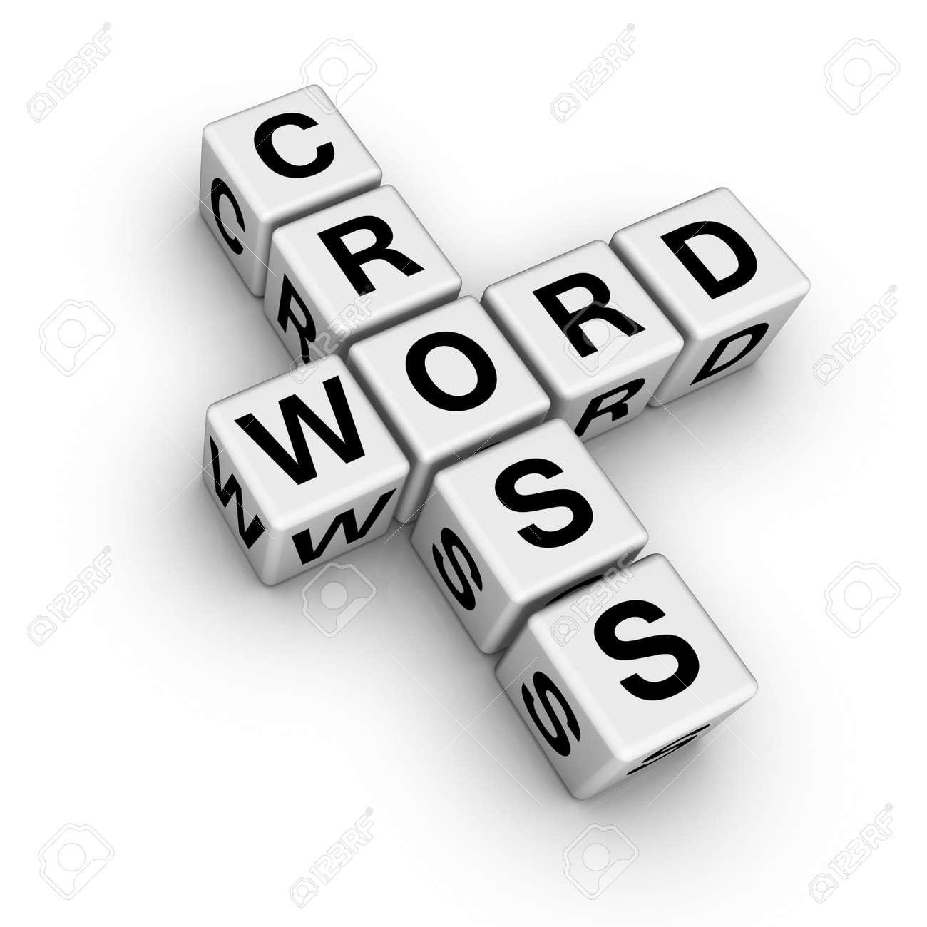 Hasil gambar untuk crossword puzzle sign