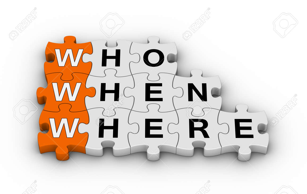 web searching concept Stock Photo - 12374279