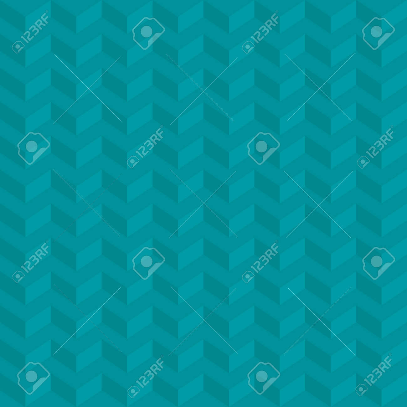 Turquesa Isométrica Patrón De Chevron Neutral Seamless Herringbone Wallpaper Pattern For Modern Design In Flat Style Tileable Geometric Tech Vector