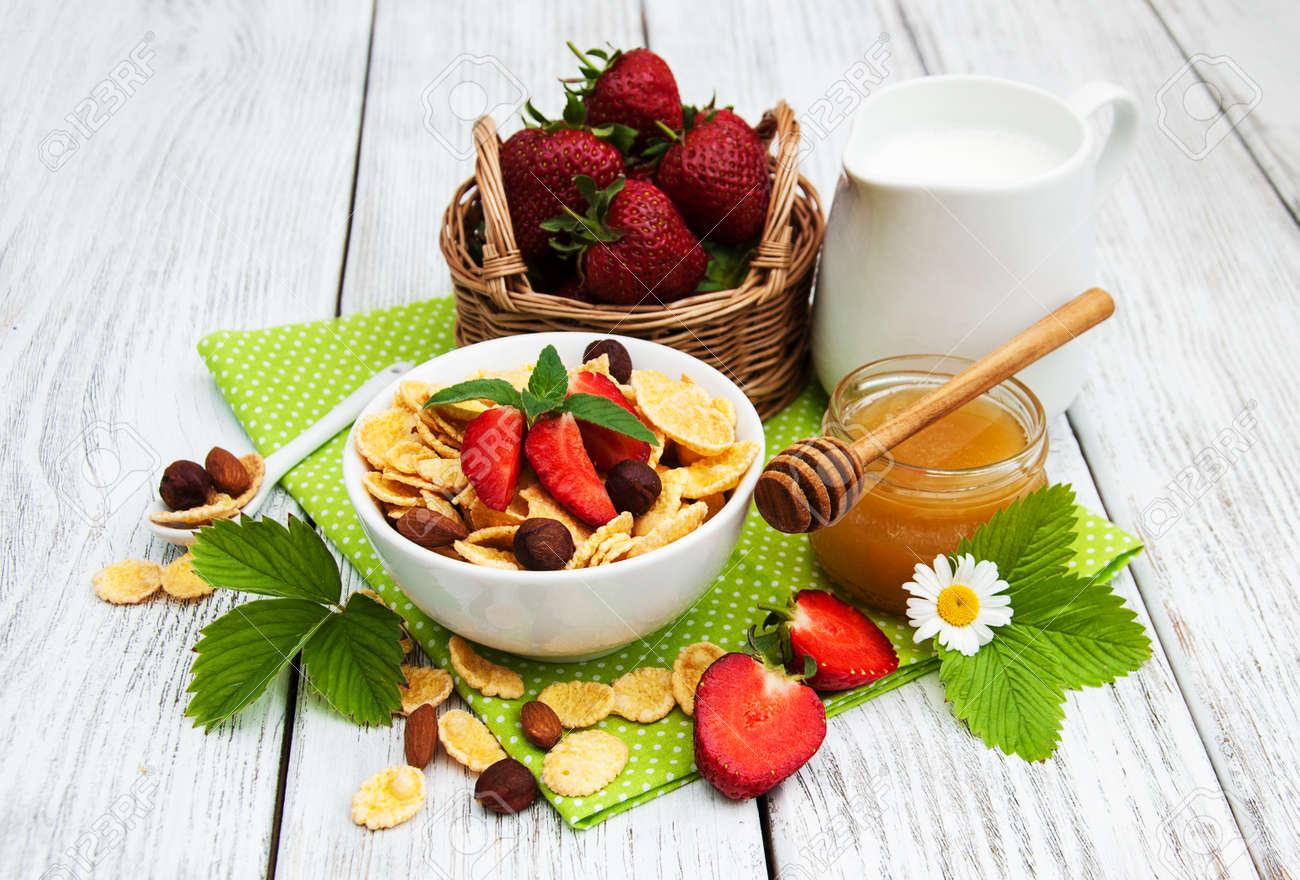 Milk, Honey and Strawberries के लिए इमेज परिणाम