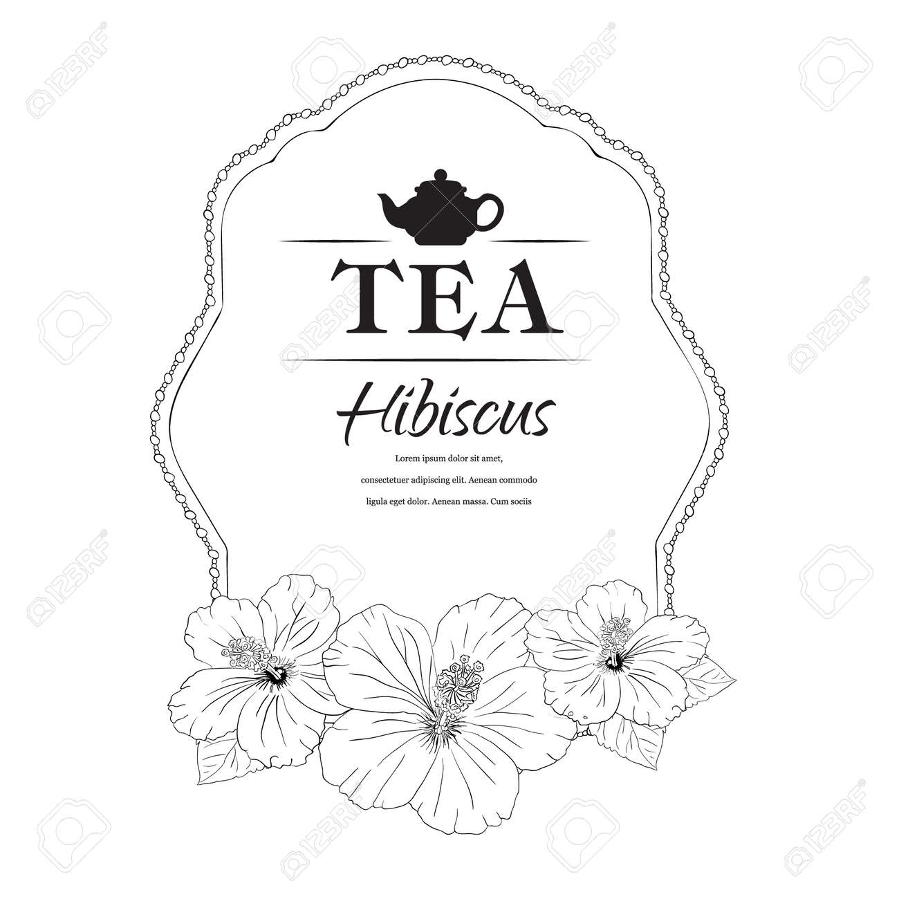 Tea Label Template Kleo Bergdorfbib Co