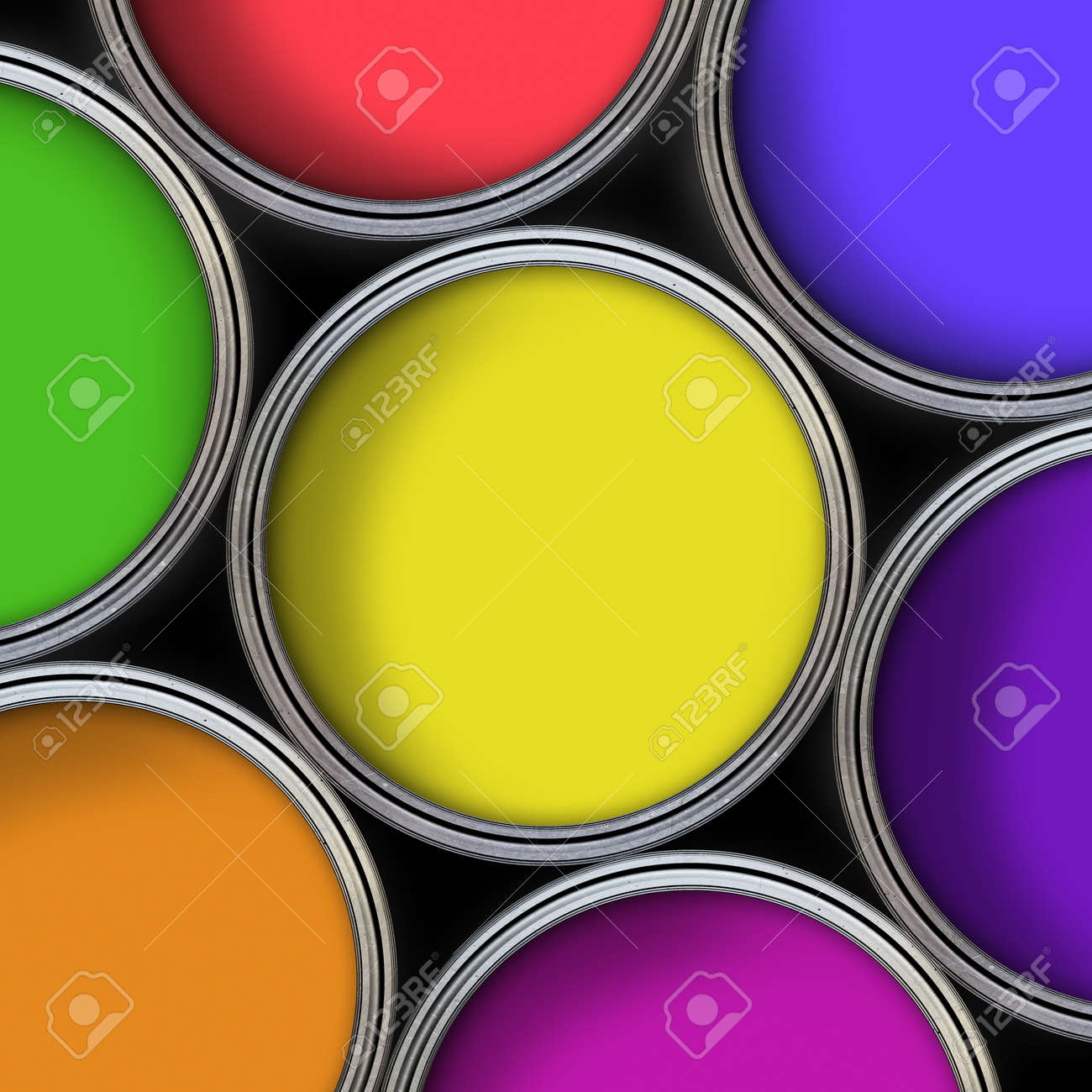 colors Stock Photo - 8462043