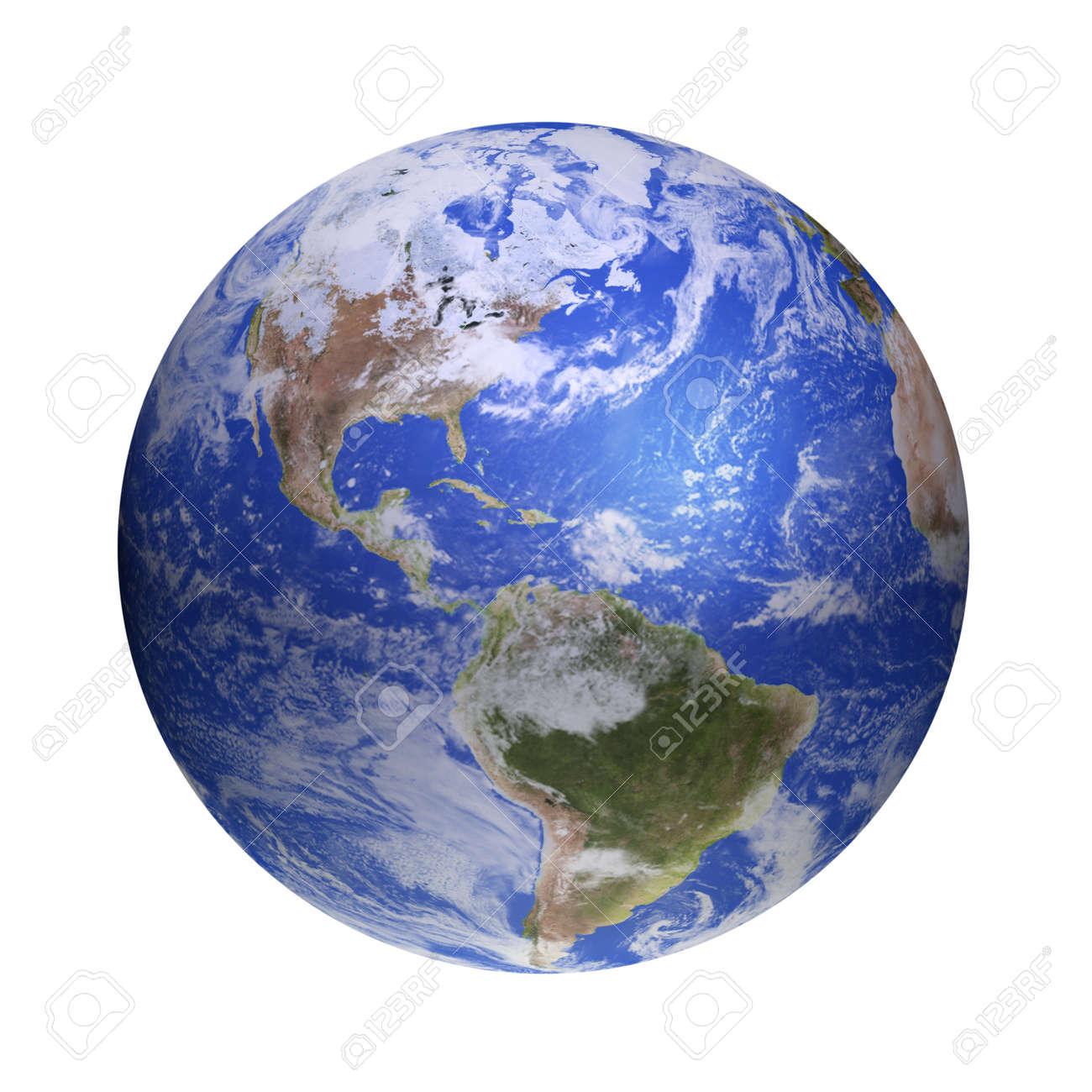 earth Stock Photo - 15053442