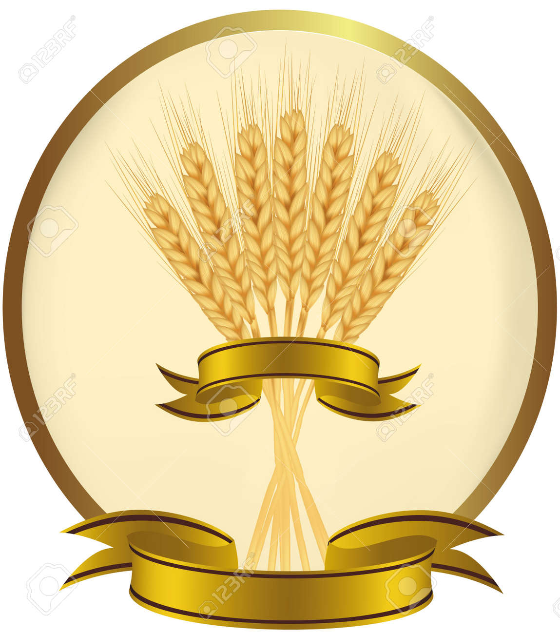 agricultural Stock Vector - 9665005