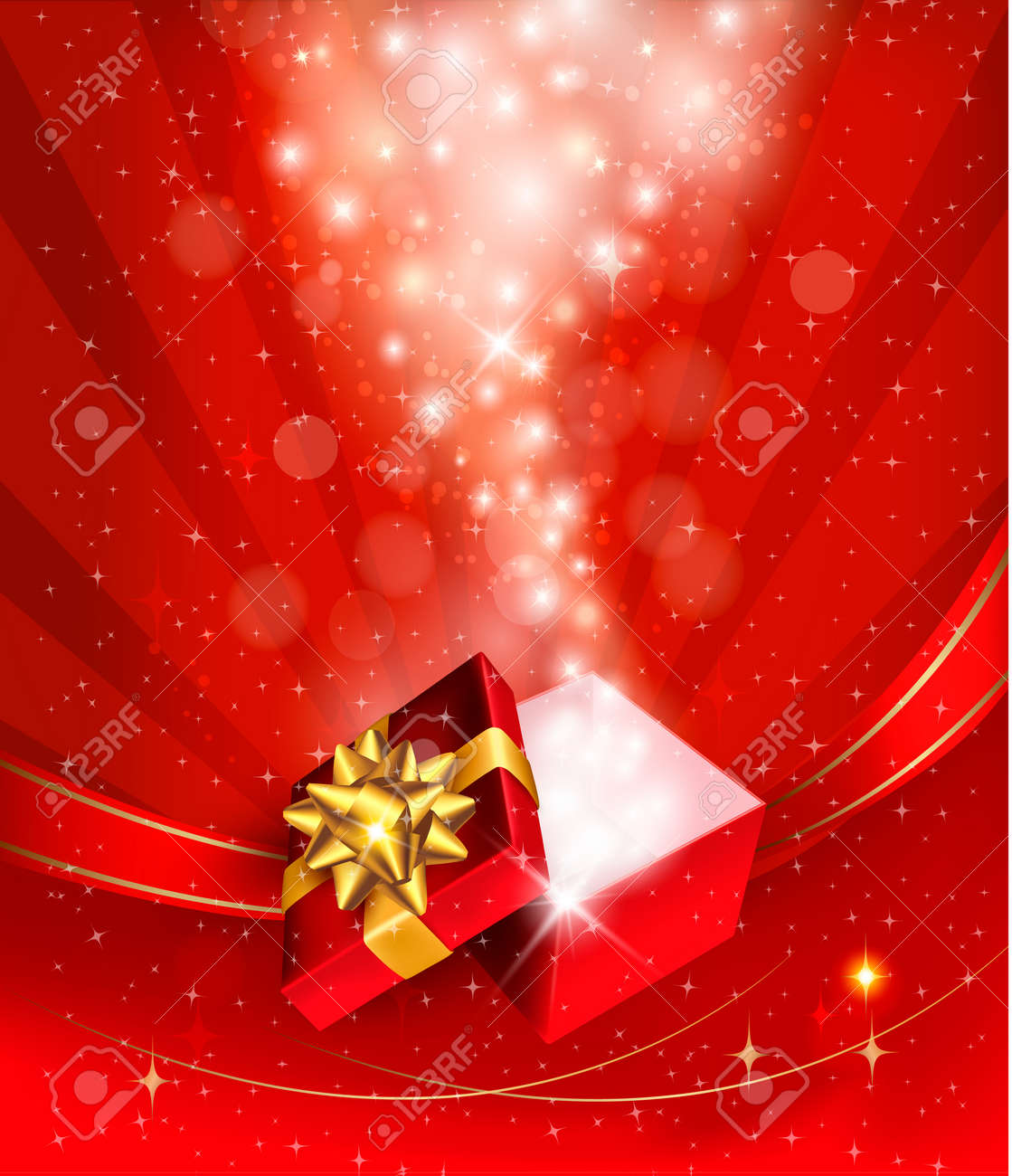 Christmas gift box clip art free vector download (223,917 Free vector) for  commercial use. format: ai, eps, cdr, svg vector illustration graphic art  design