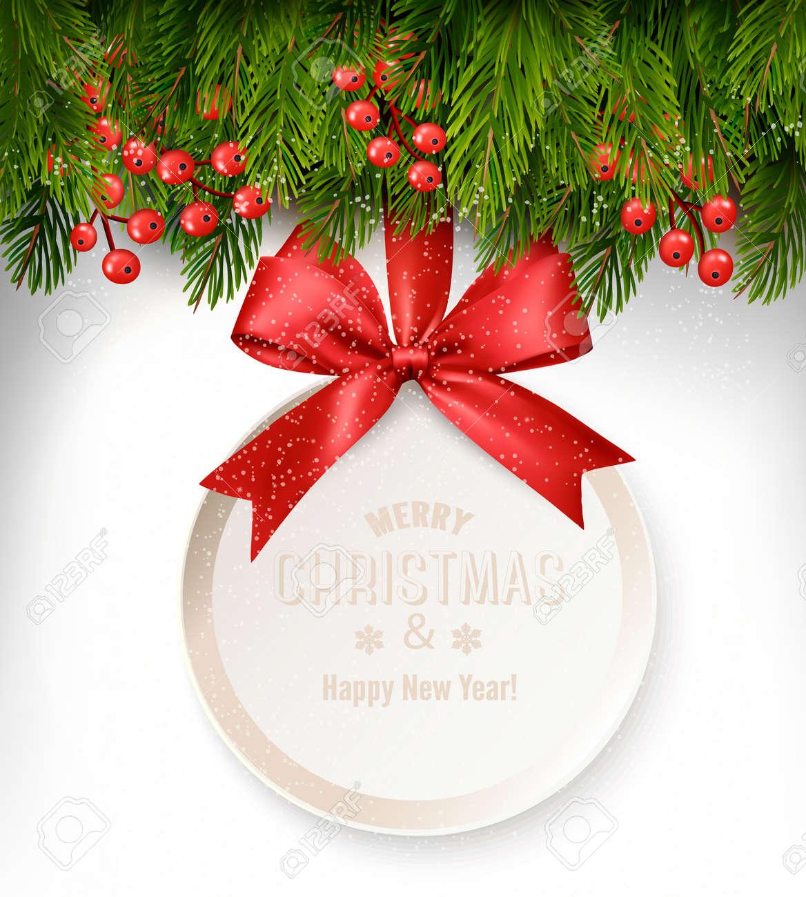 carte cadeau arbre