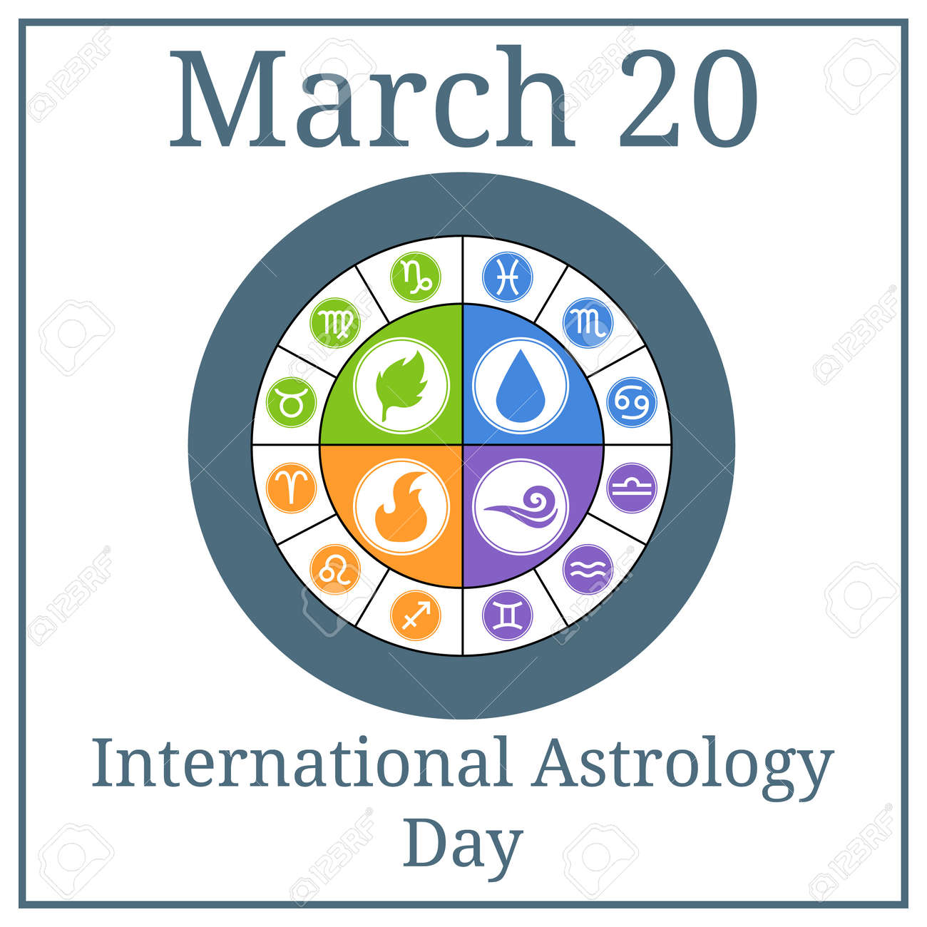 march 20 horoscope signs
