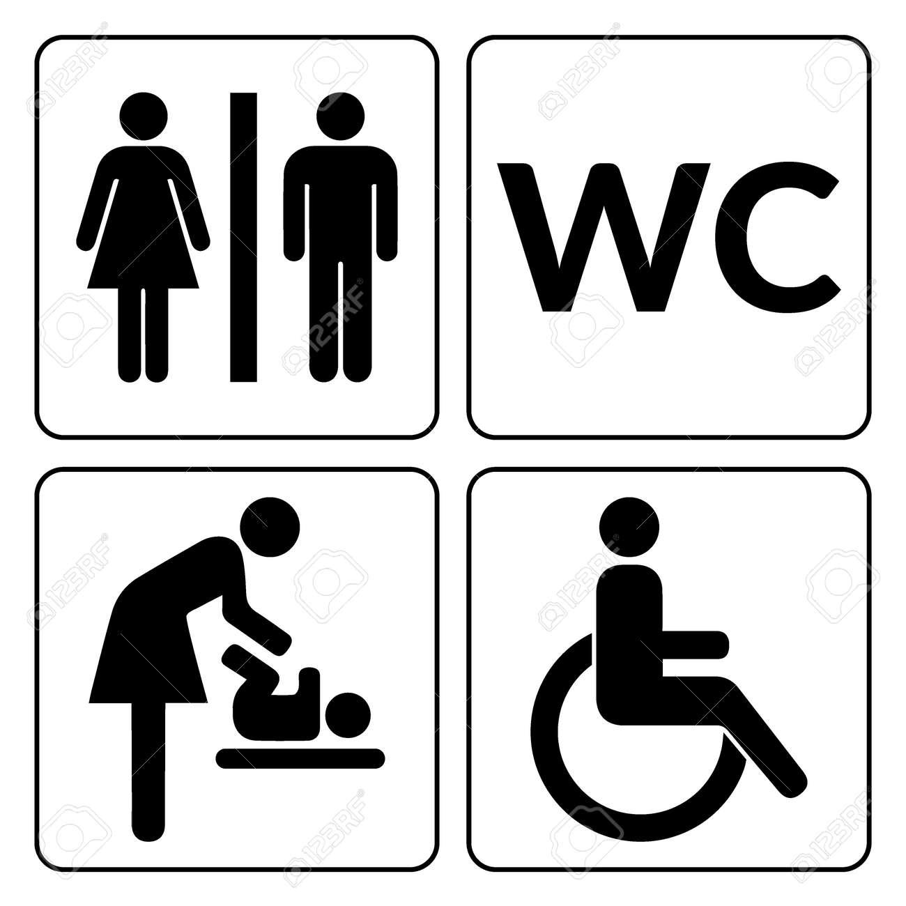 Bathroom Signs Calgary zombie bathroom sign