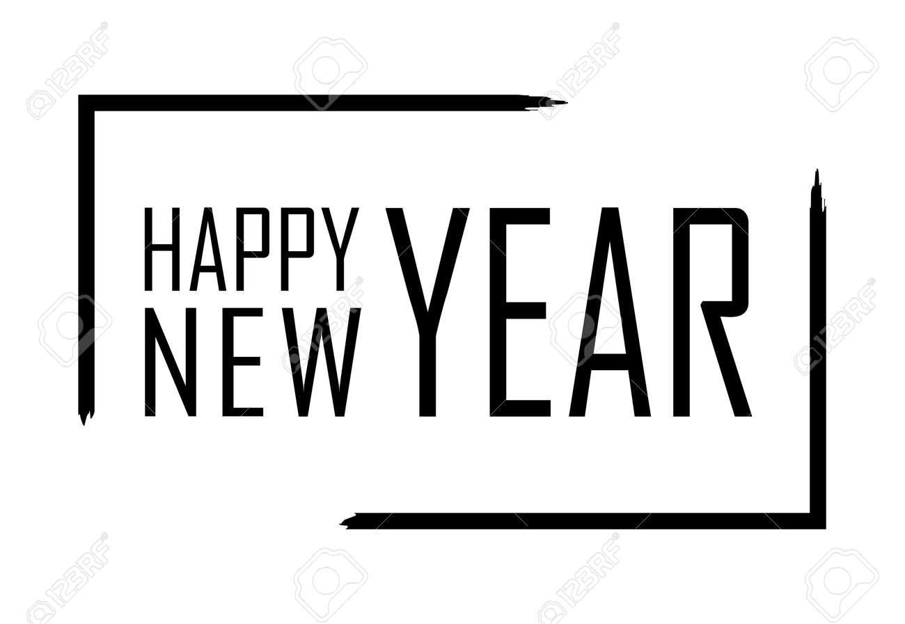 Happy New Year Text 8