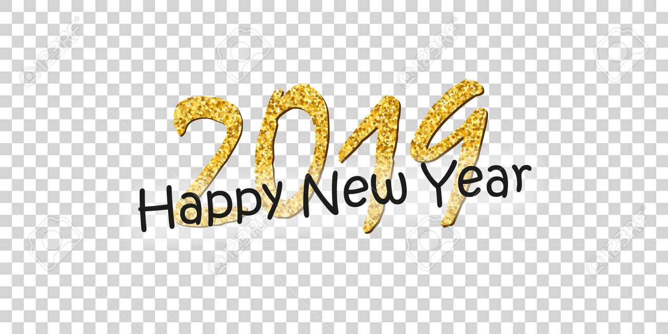 Happy New Year Transparent 13