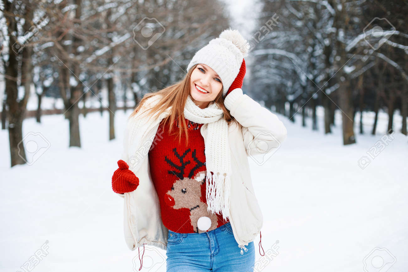 2019 year for girls- Stylish warm winter clothes