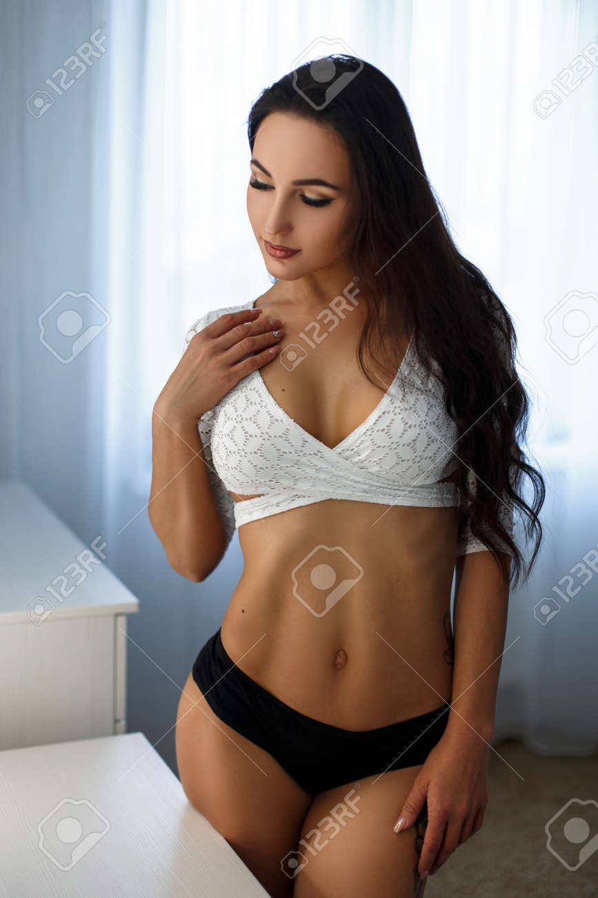 Nylon vagina