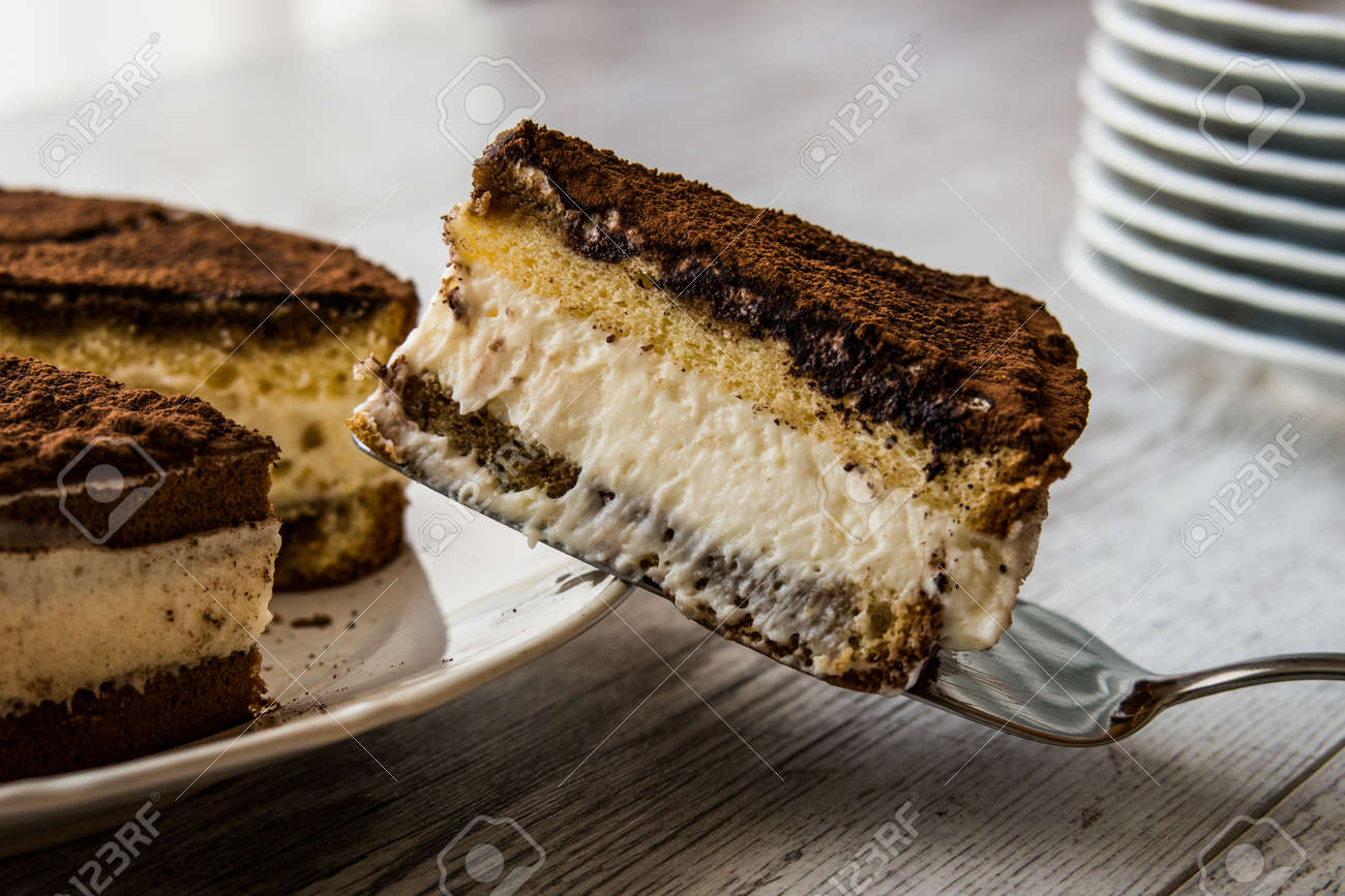 Image result for TIRAMISU - COFFEE Flavored DESSERT FROM ITALY