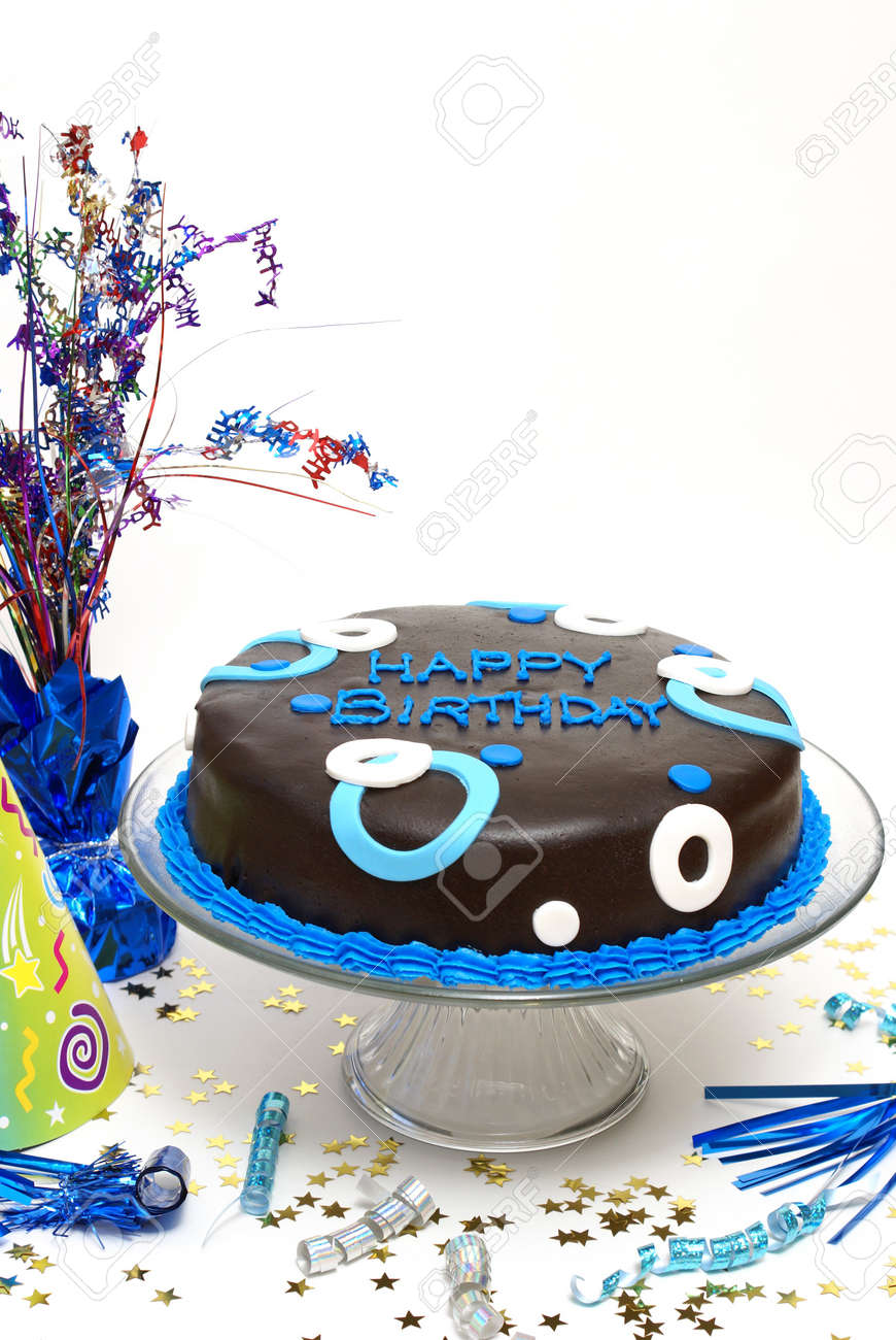 Marvelous A Unique Birthday Cake For Any Males Special Day Stock Photo Funny Birthday Cards Online Barepcheapnameinfo