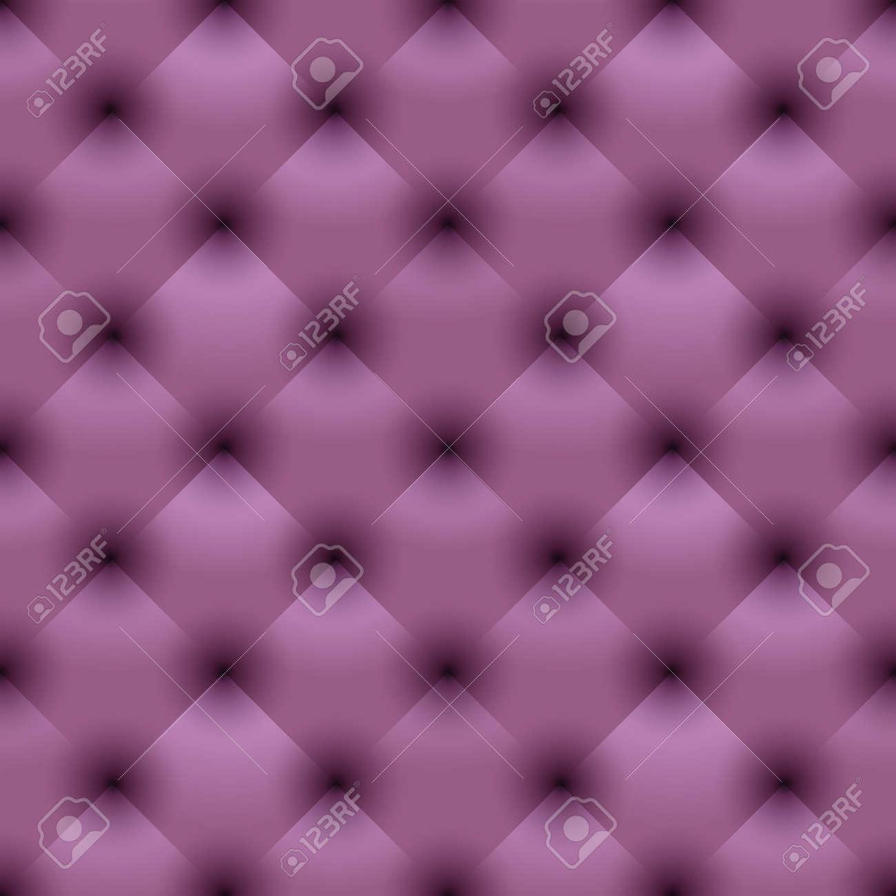 mattress pattern. Mattress Pattern Including Seamless Sample In Swatch Panel Stock Vector - 39632731