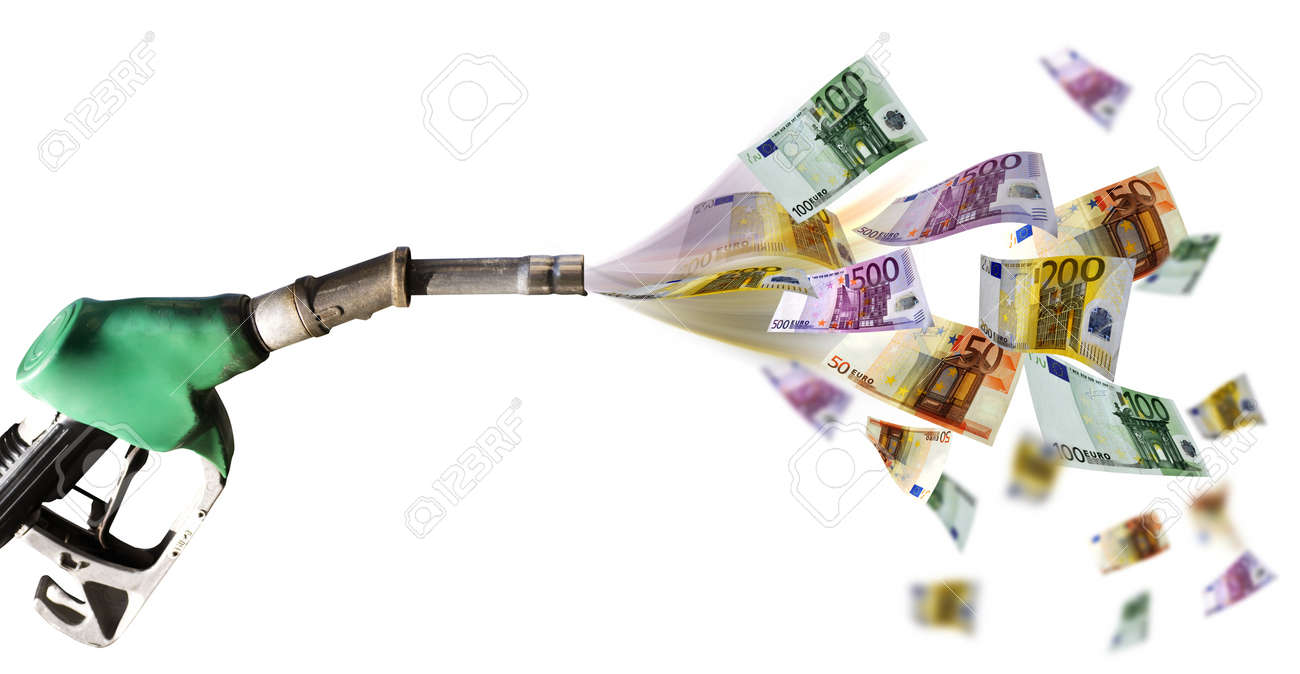 """Résultat de recherche d'images pour """"carburant billets banque"""""""