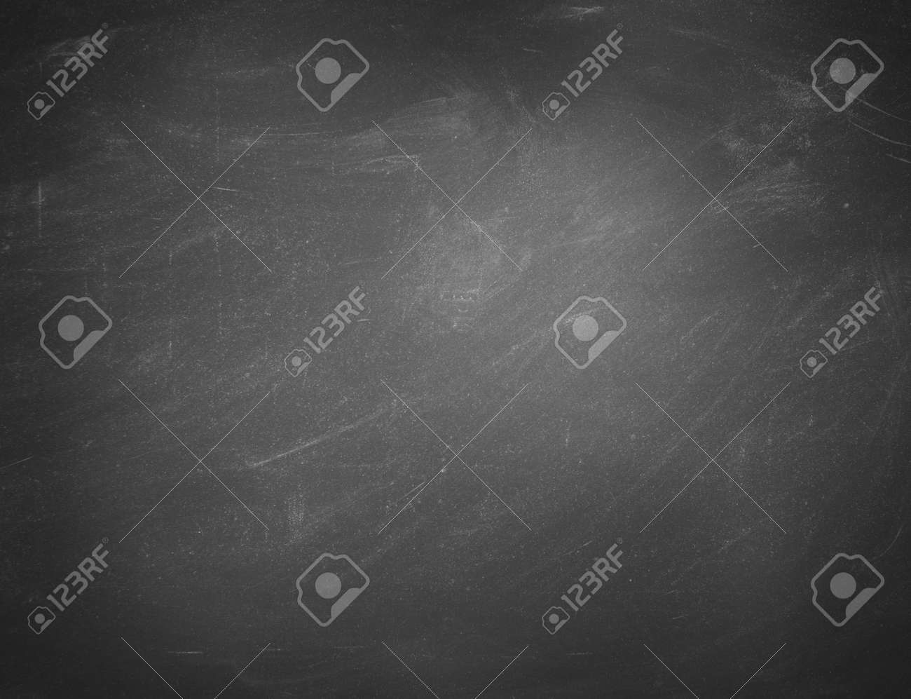 A blank blackboard background for your text Stock Photo - 18980085