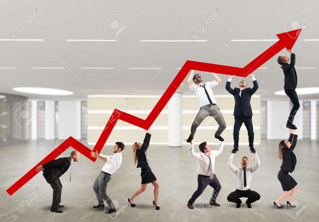 andamento trading