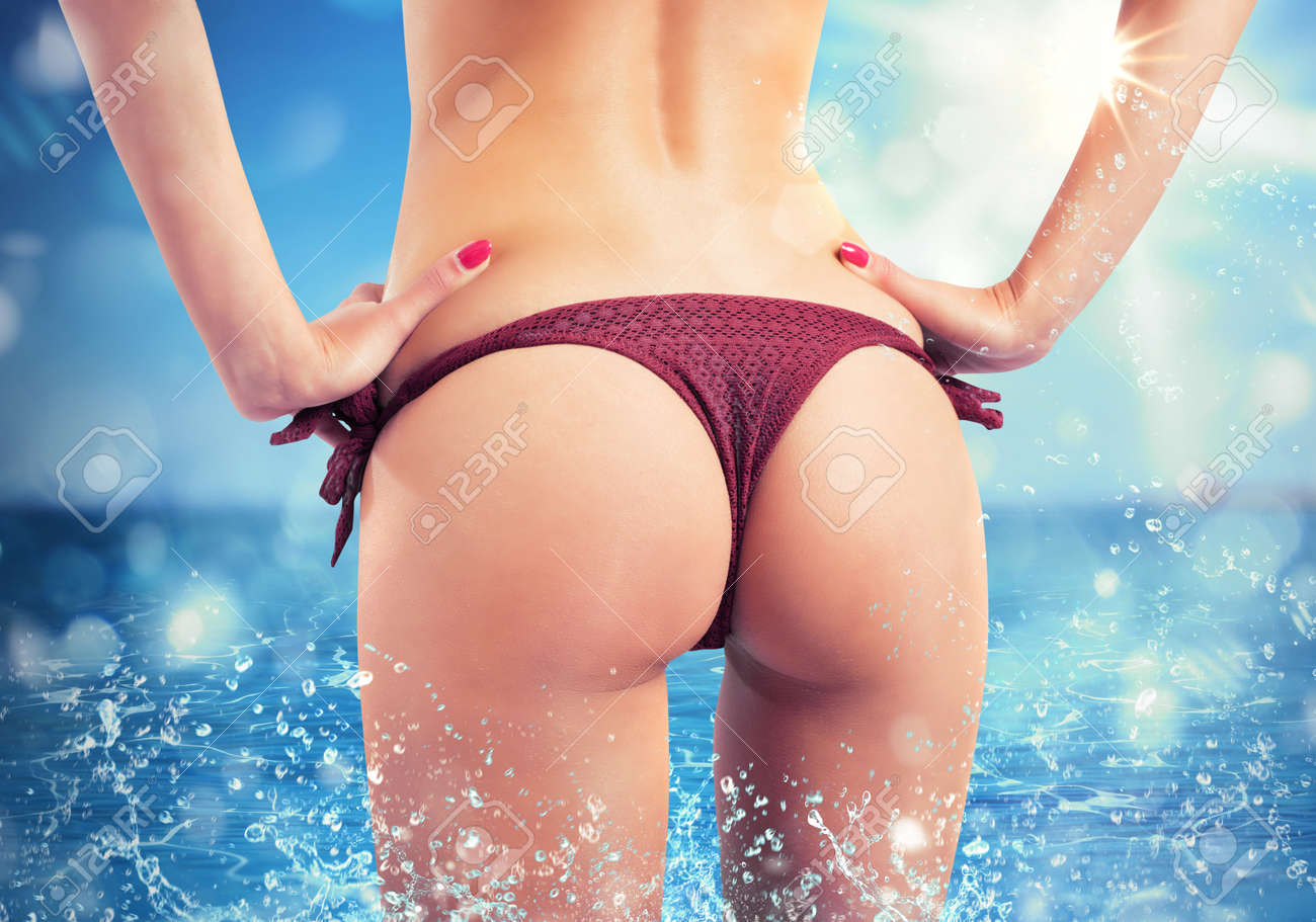 Ass of the sea