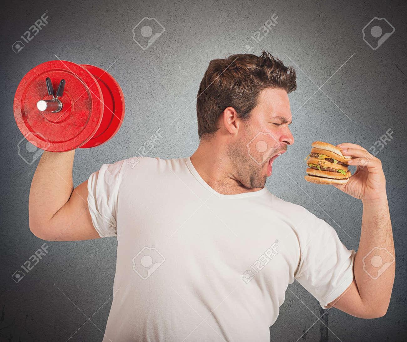 Weights vs sandwich - 126394809