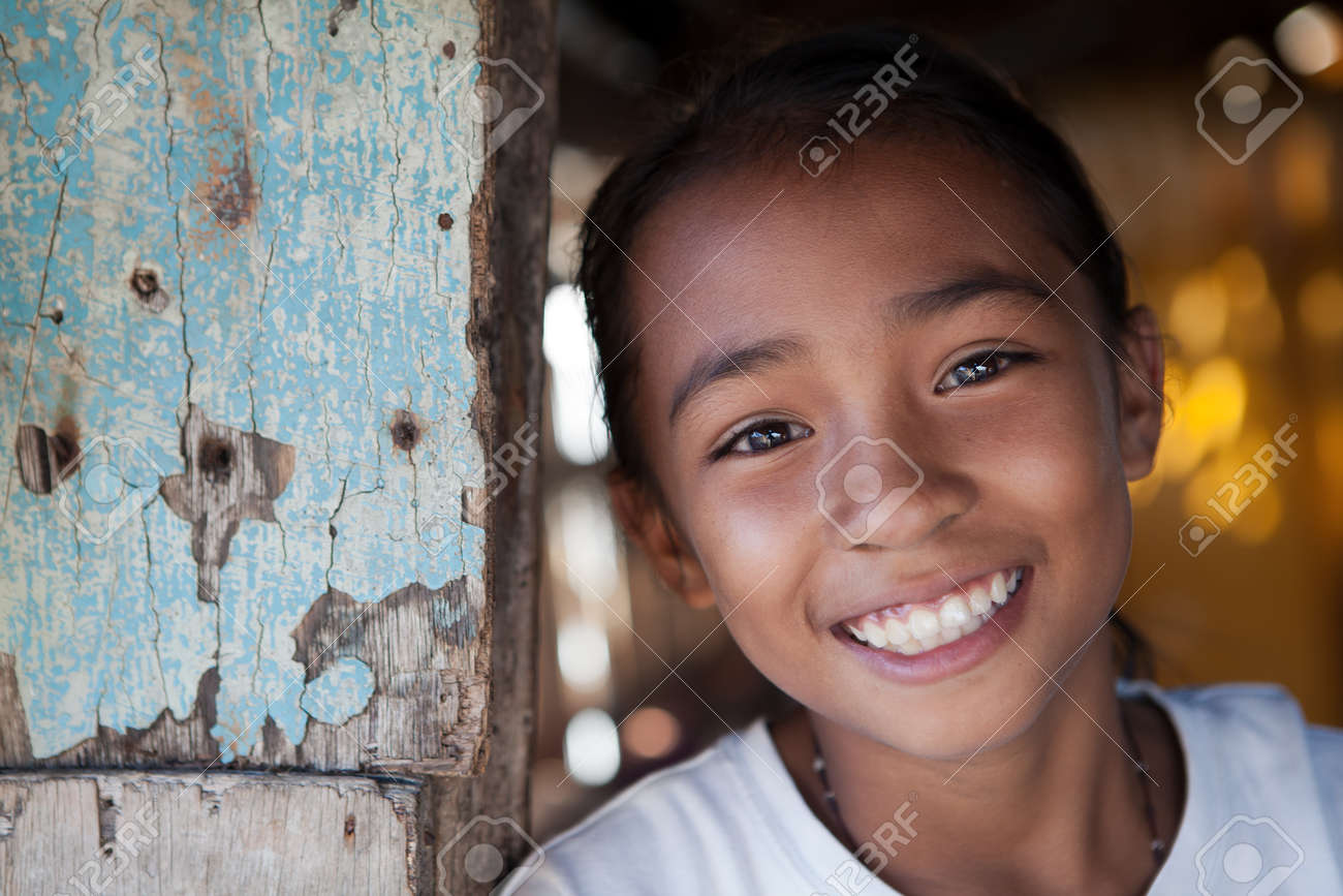 Filipina girl photo