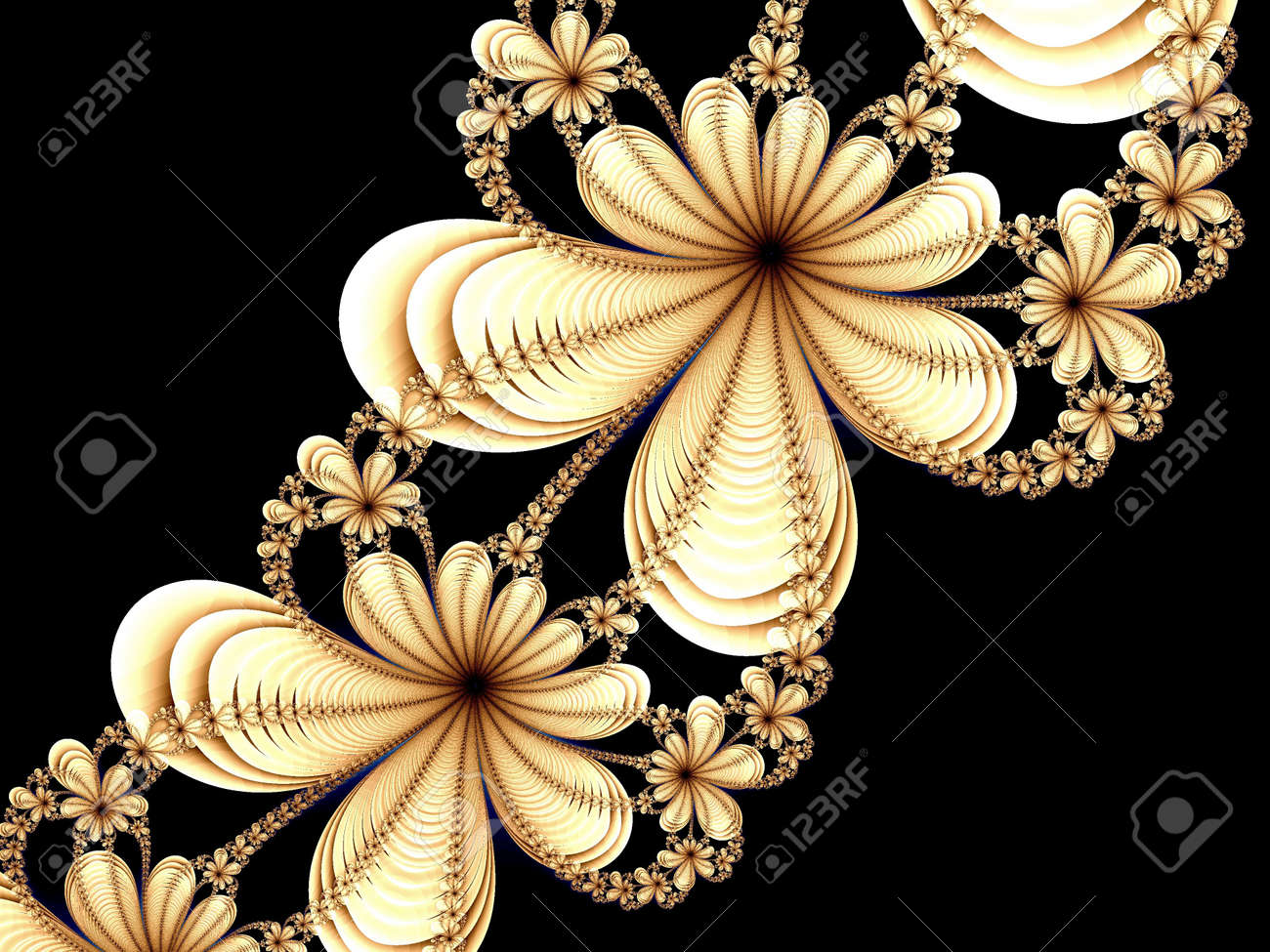 abstract design Stock Photo - 2773276
